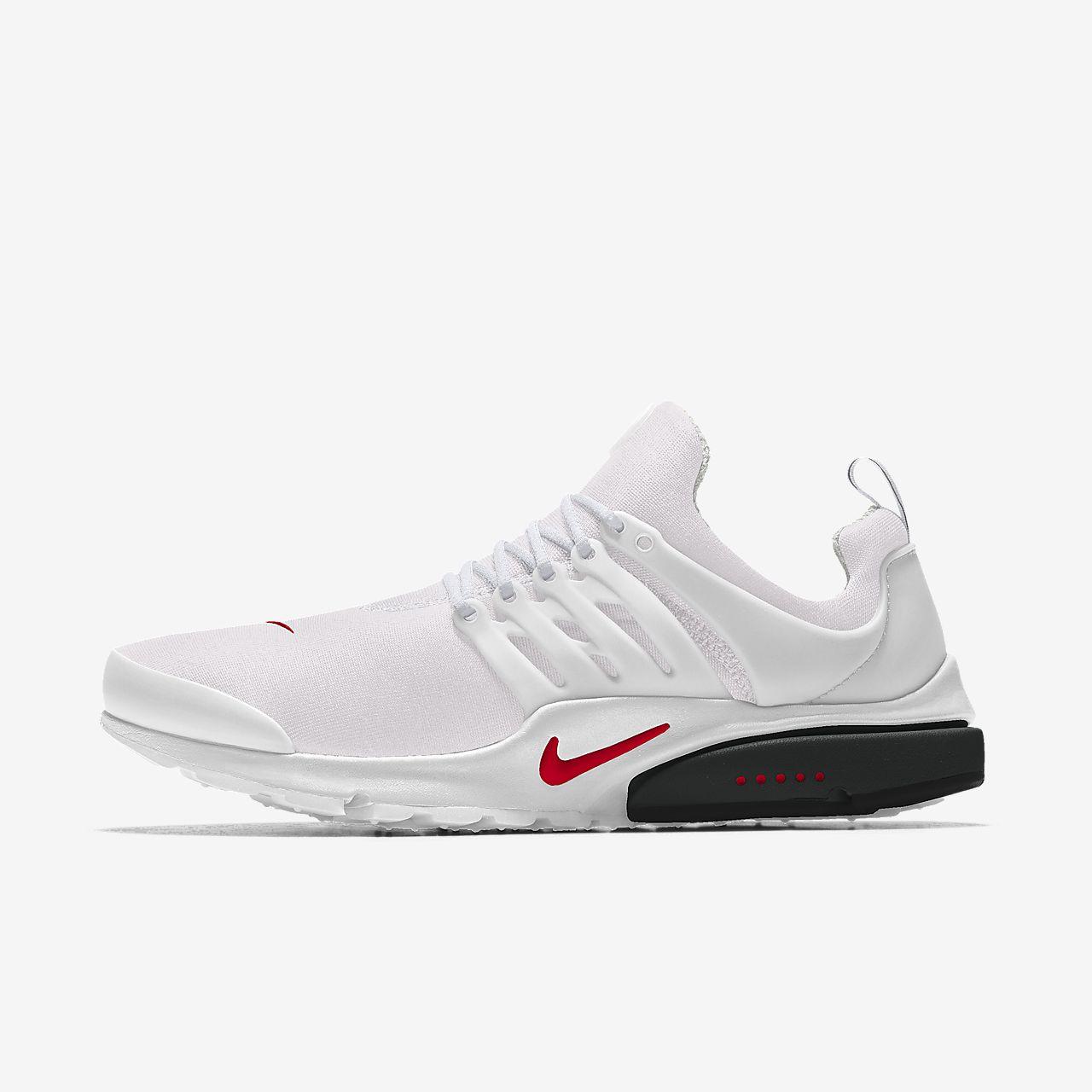 Top The Cheapest Nike Grey Nike Air Presto Women Nike