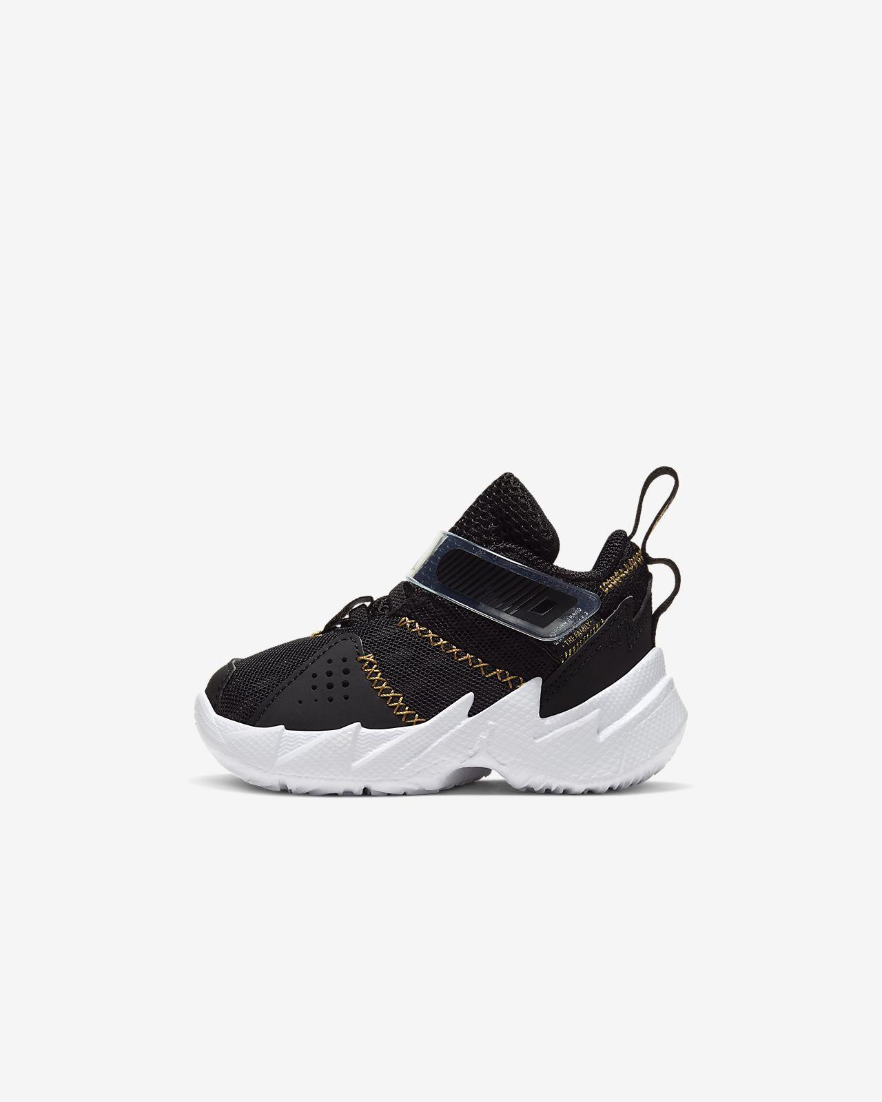 "Jordan ""Why Not?"" Zer0.3 Toddler/Infants' Shoe"
