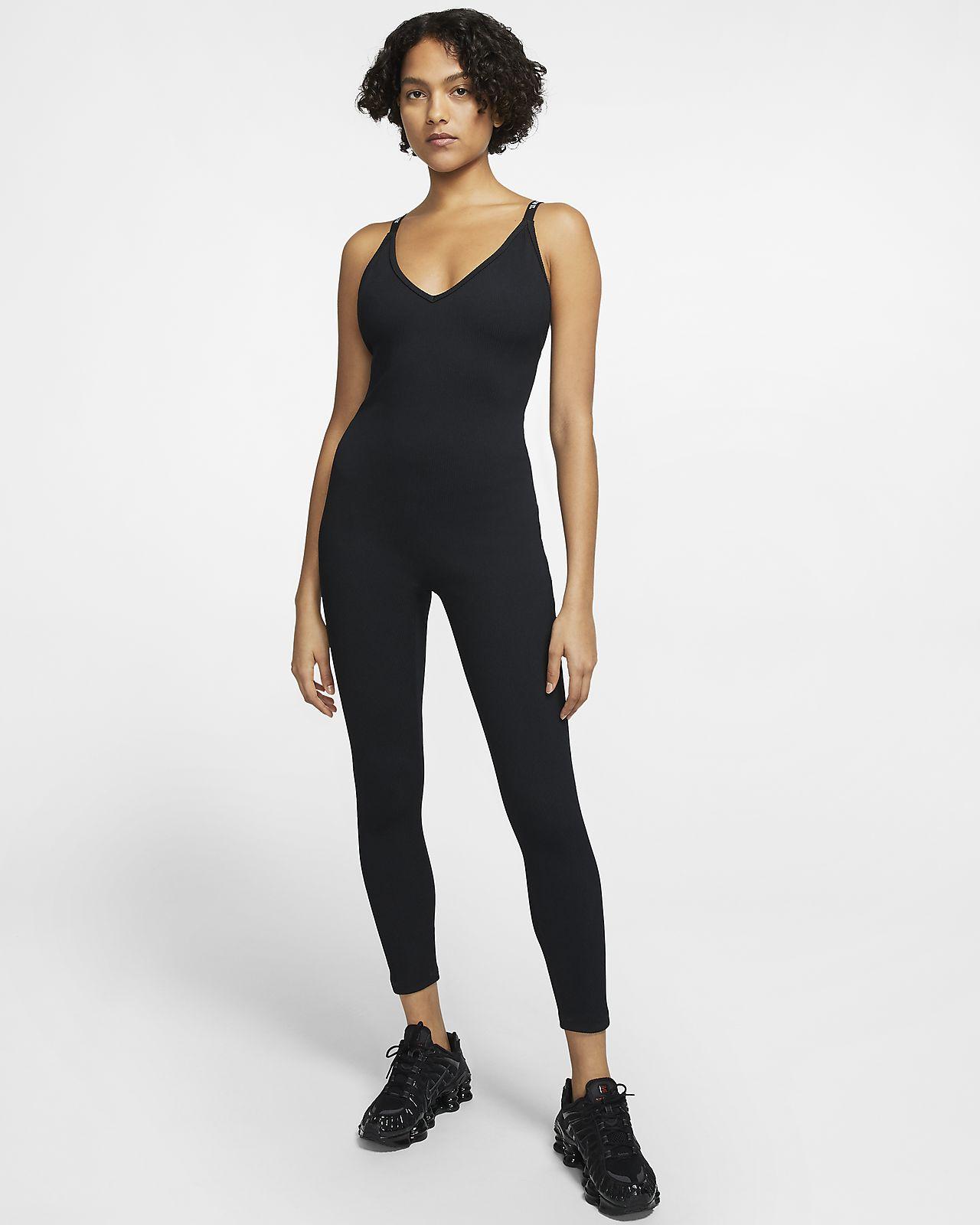 Nike Sportswear JDI Women's Ribbed Jumpsuit