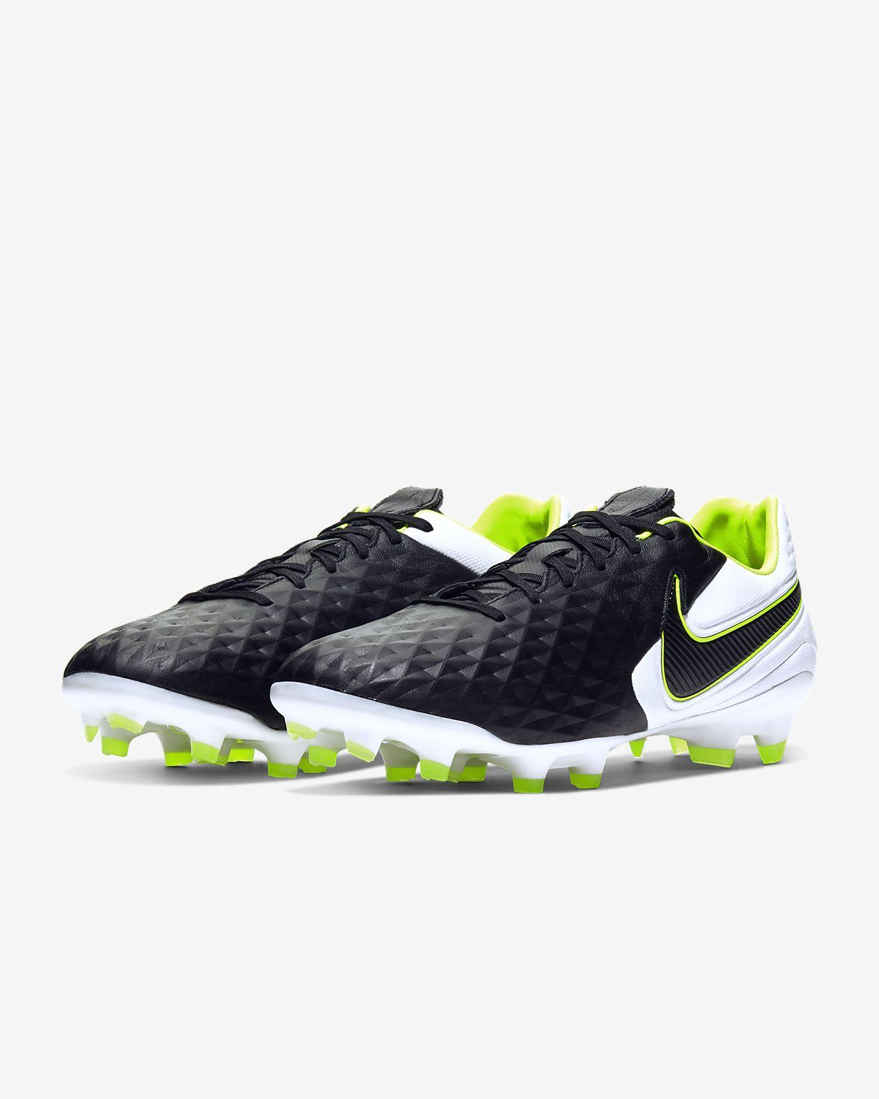Nike Tiempo Legend 8 Pro FG Under the Radar SoccerPro