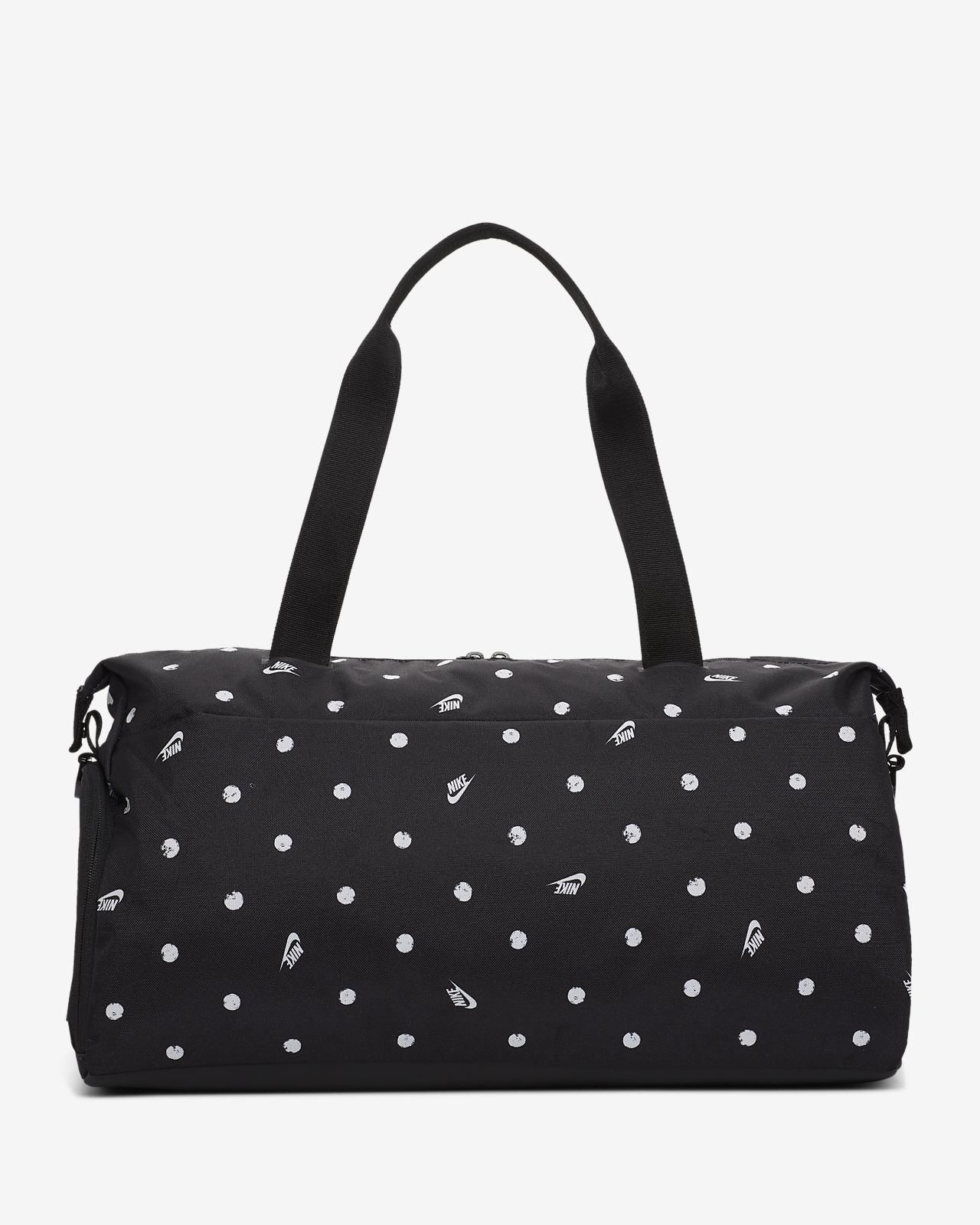 Nike Radiate Women's Polka Dot Training Duffel Bag