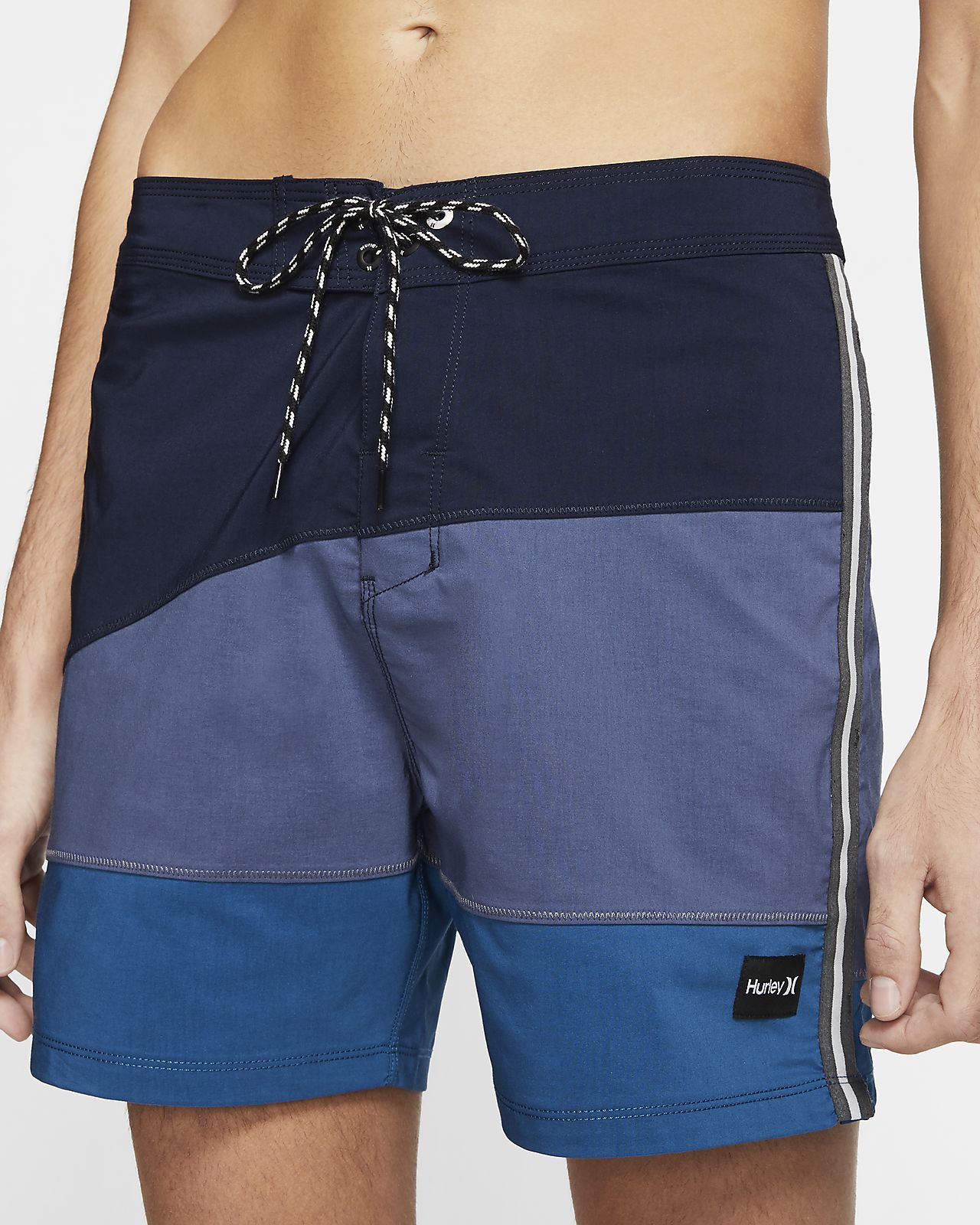 Hurley Session Bungalow Men's 41cm (approx.) Boardshorts