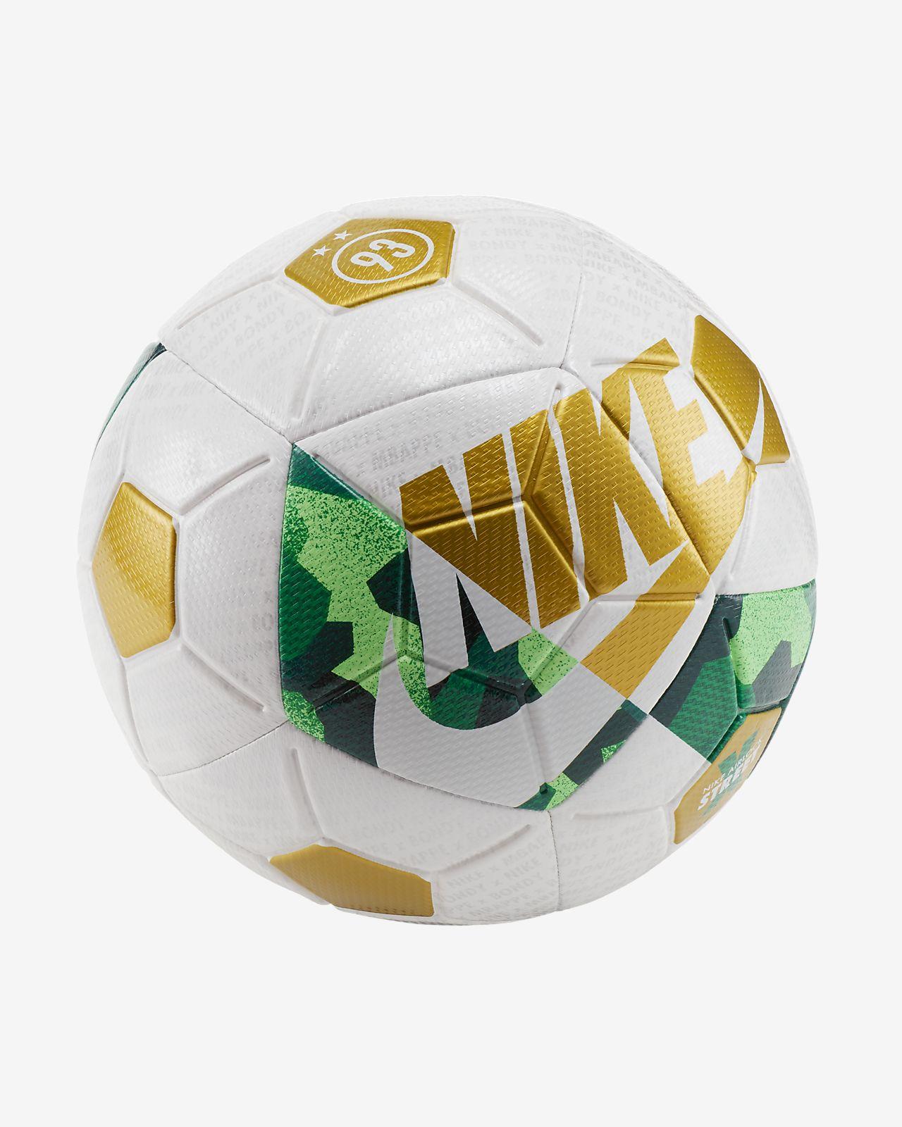 Футбольный мяч Nike Airlock Street X Bondy