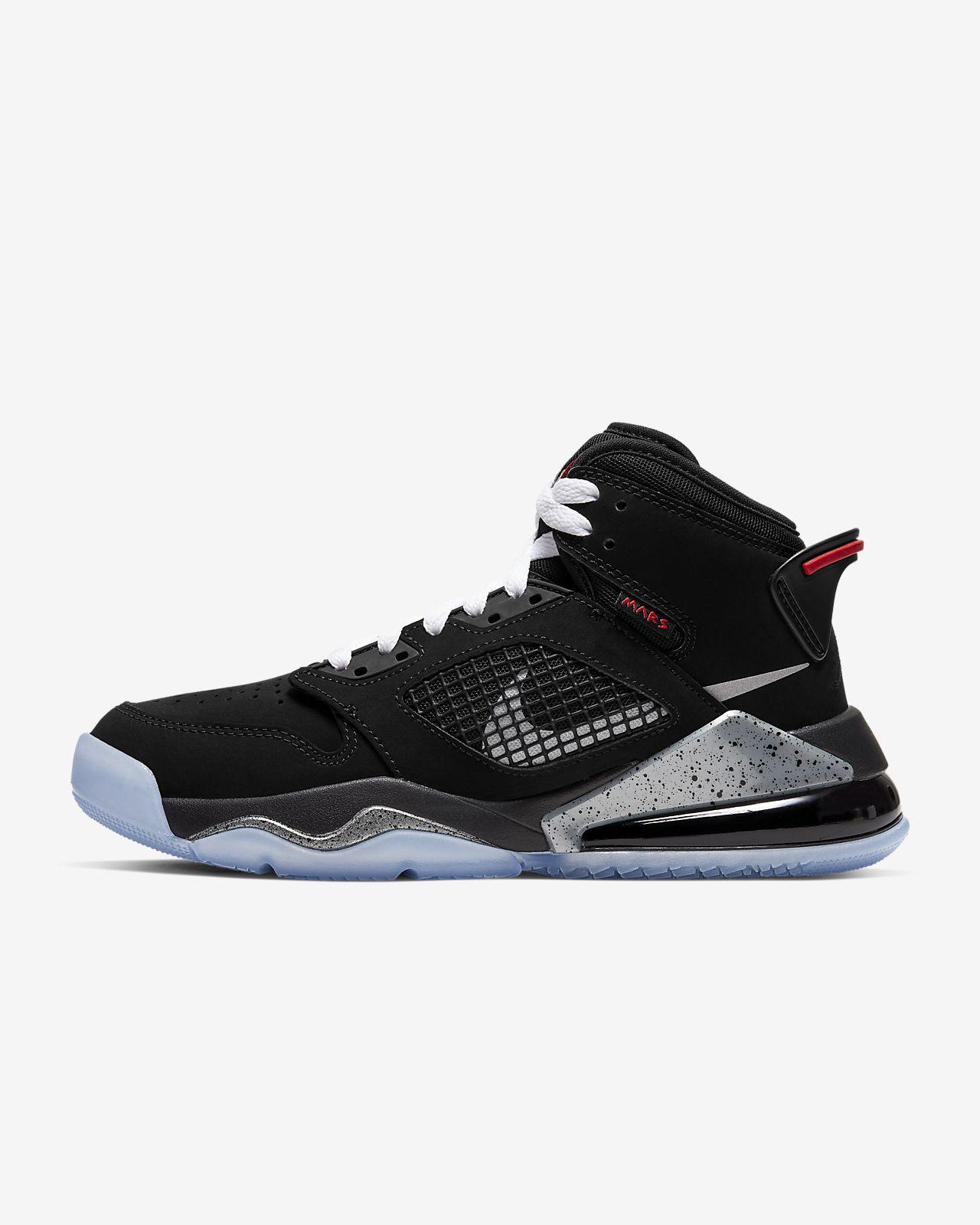 Buty dla dużych dzieci Jordan Mars 270