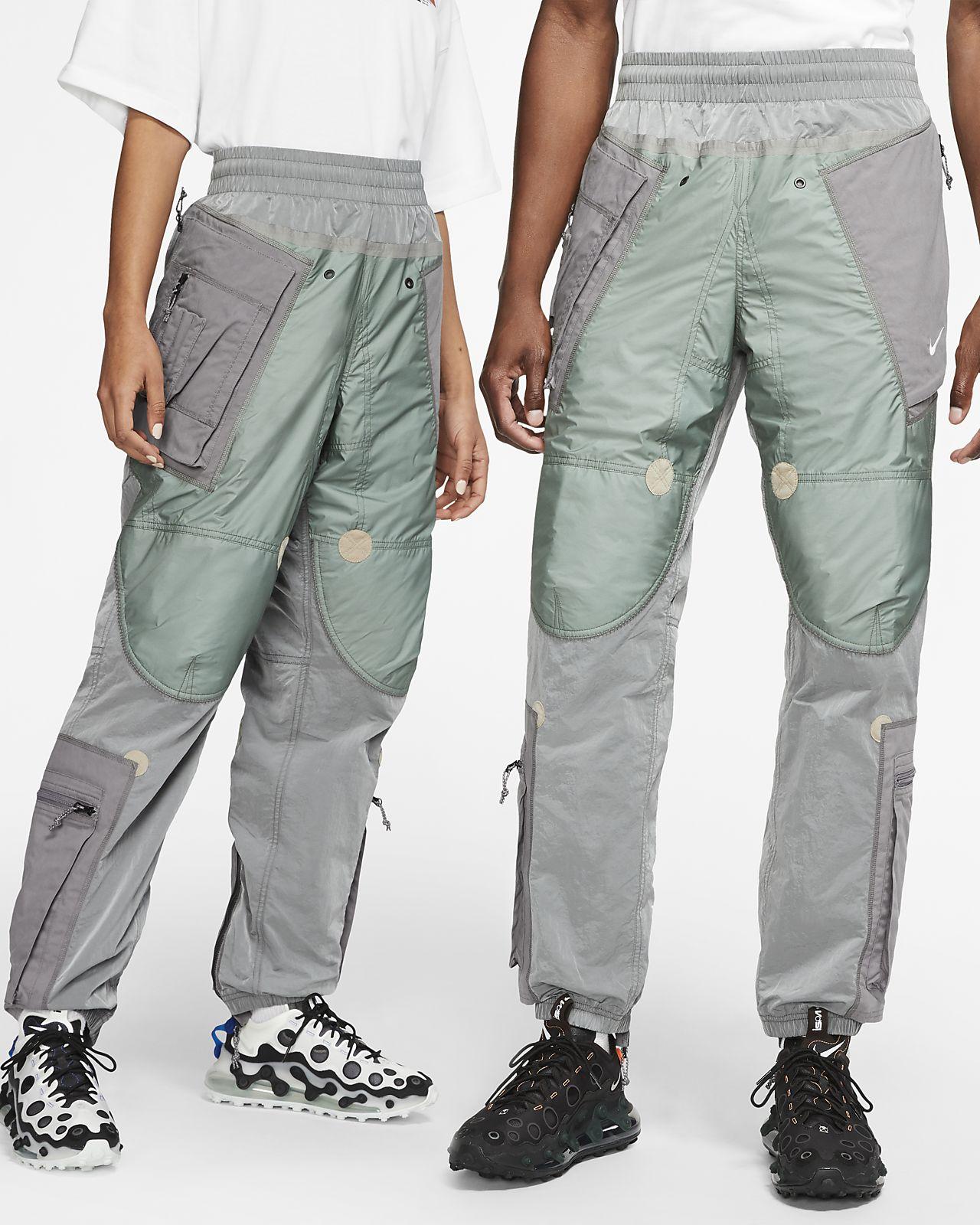Nike ISPA-justerbare bukser
