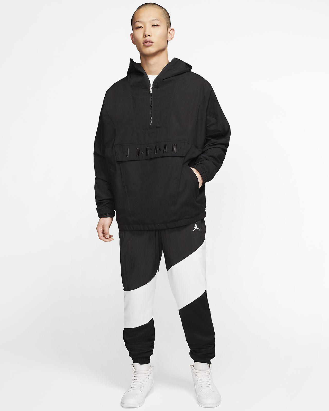 Męska kurtka z tkaniny Jordan Sport DNA