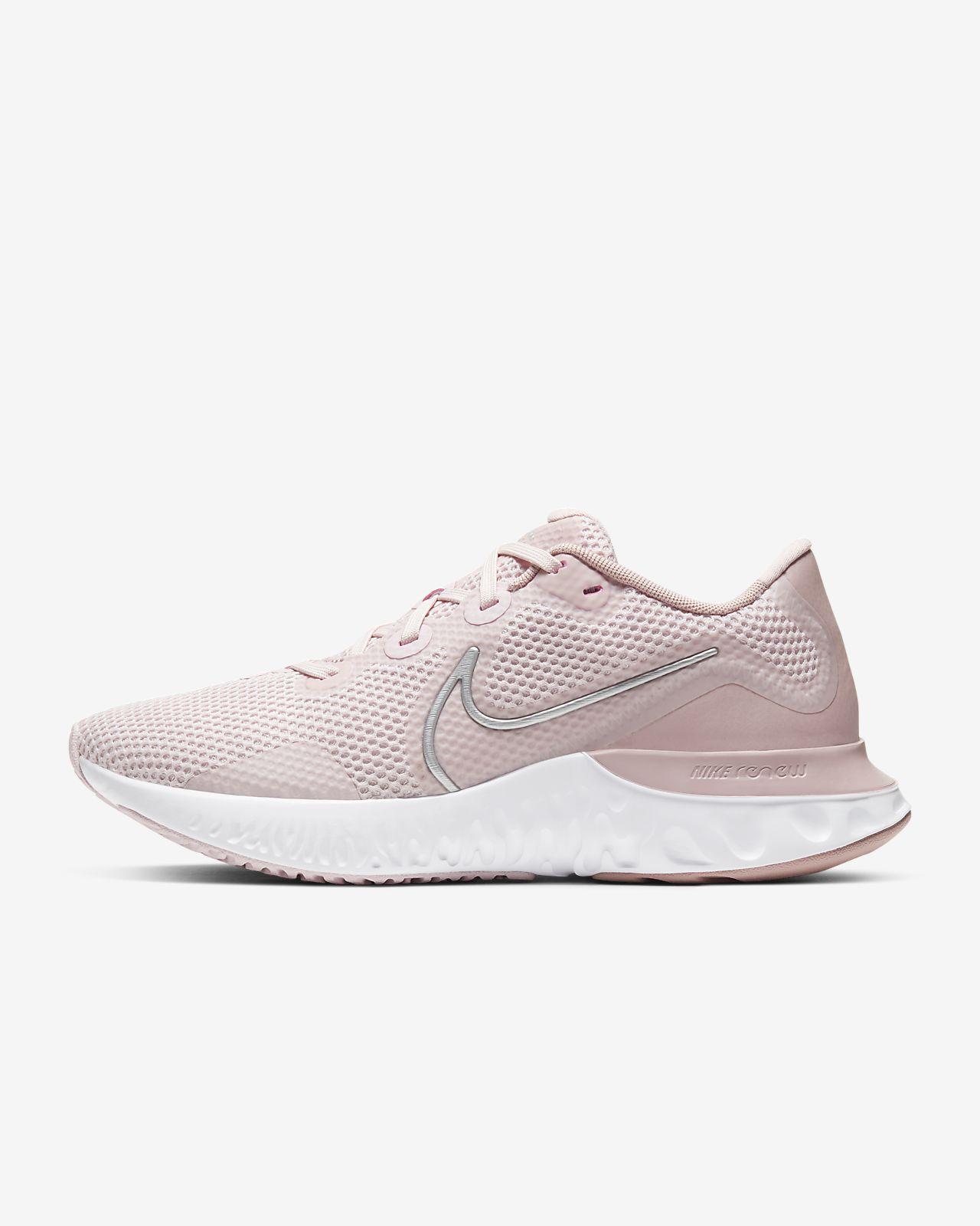 Nike Renew Run Damen Laufschuh