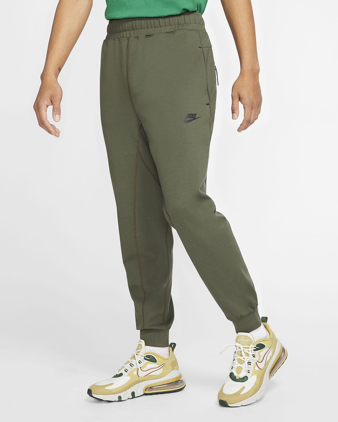 Pantaloni Donna | Nike LEGGINGS Nero « Shop Hitech