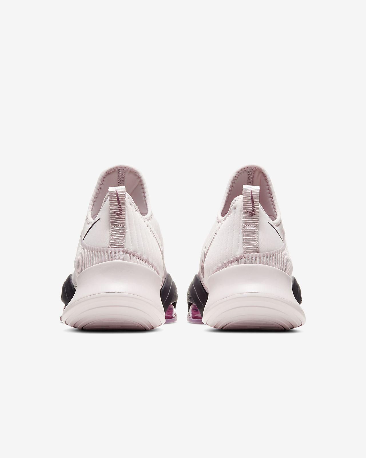 D'entraînement Air Fractionné Haute Intensité Nike Chaussure