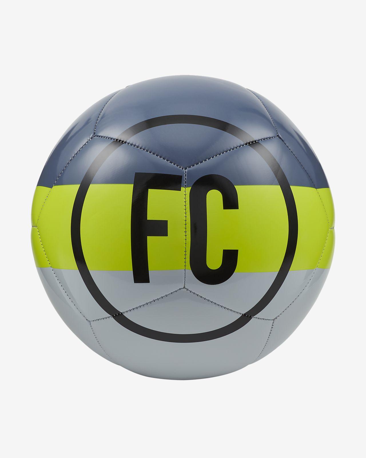 Nike F.C. fotball
