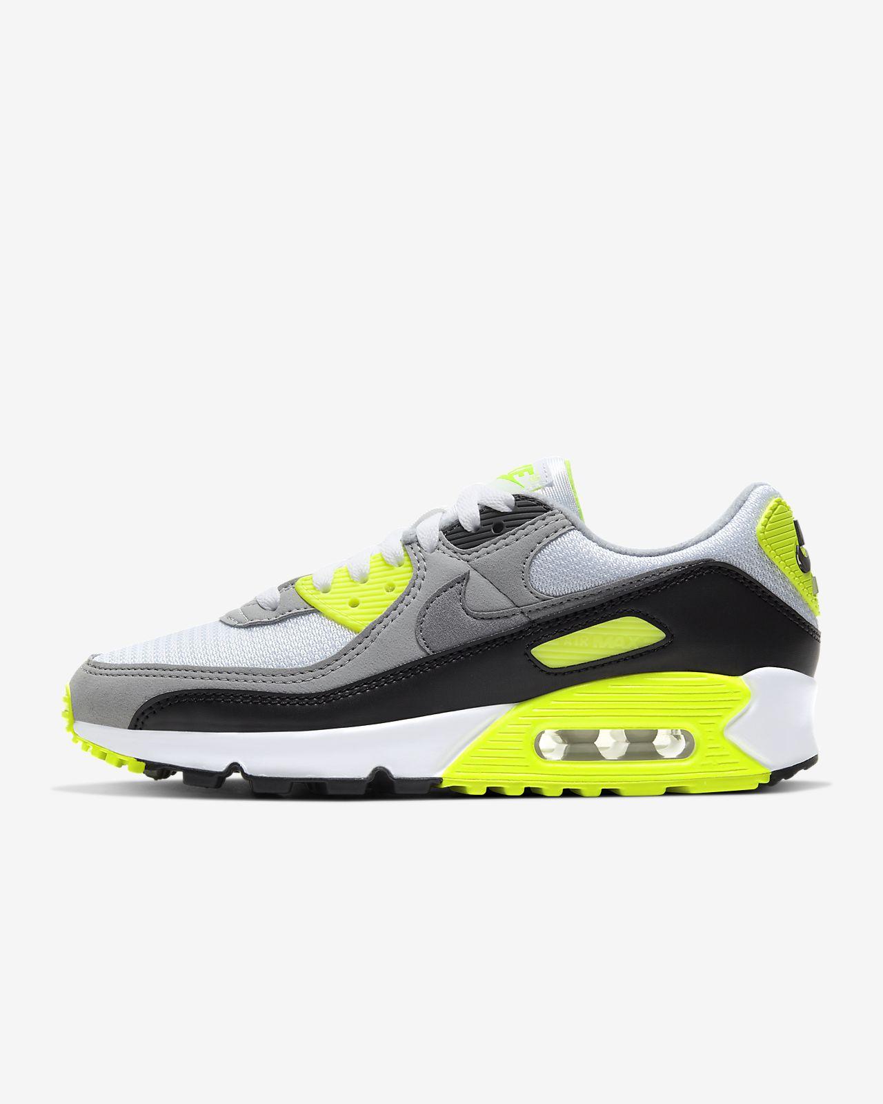 Nike Air Max 90-sko til kvinder