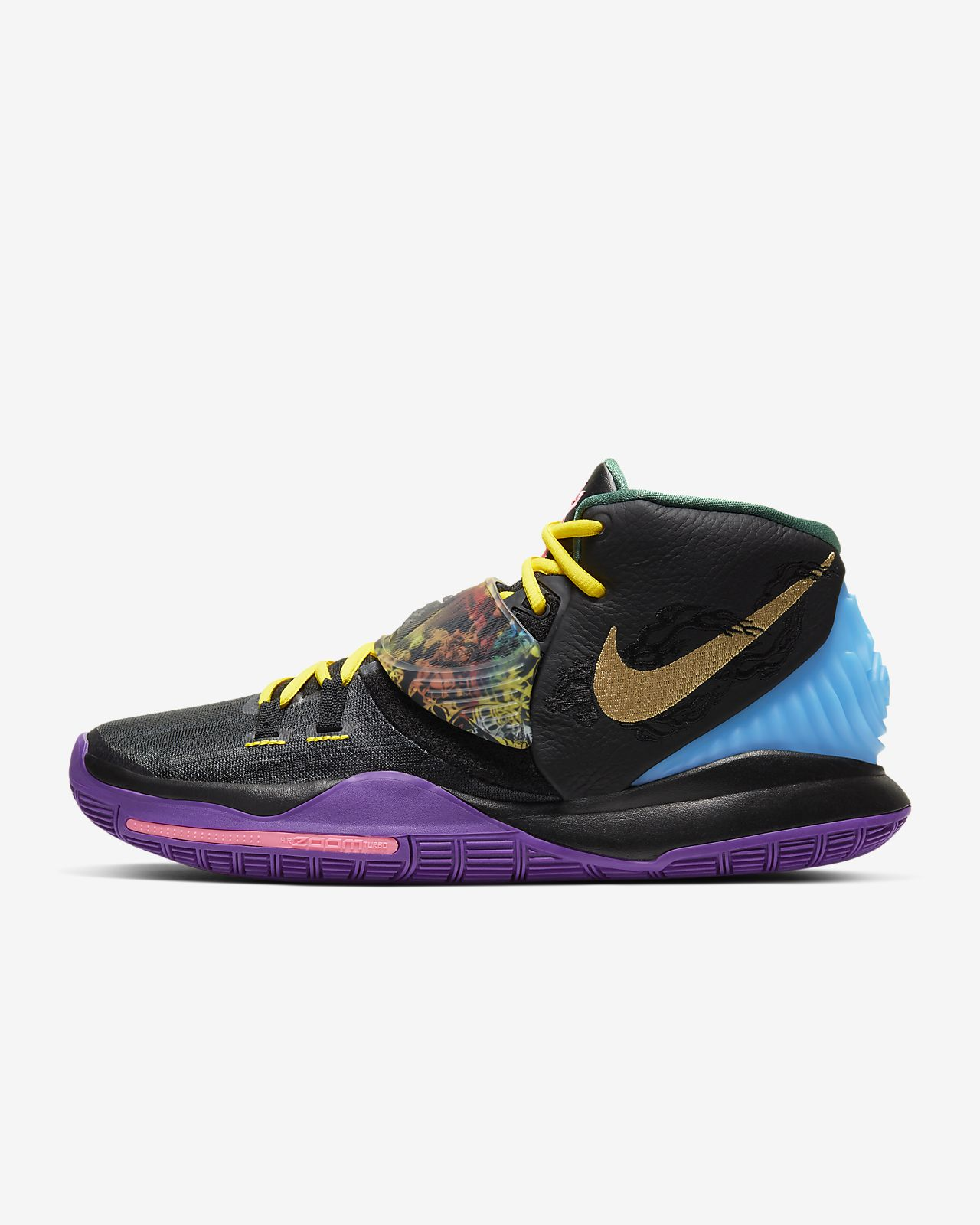 Nike Basketball | Waiting For Next Year