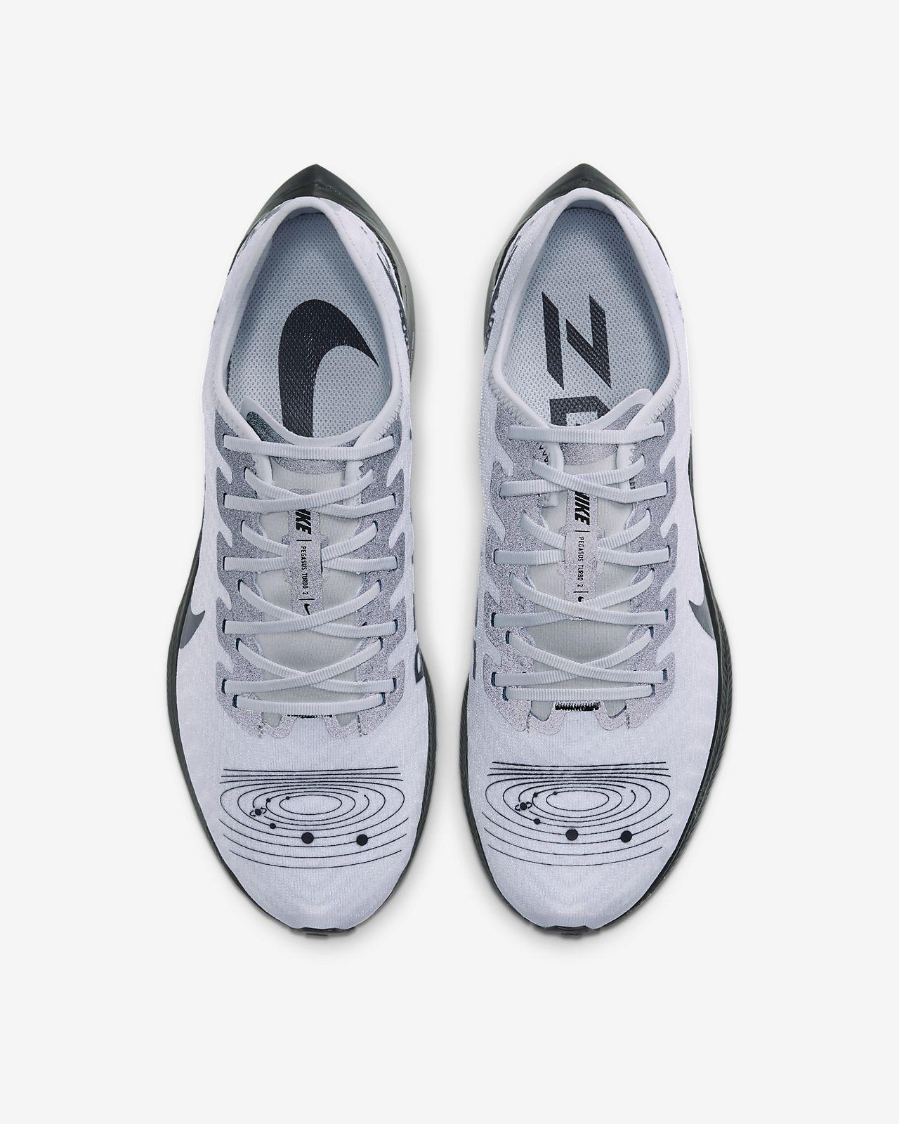 Nike Zoom Pegasus Turbo 2 (CV3051 001), løpesko herre Vi kan