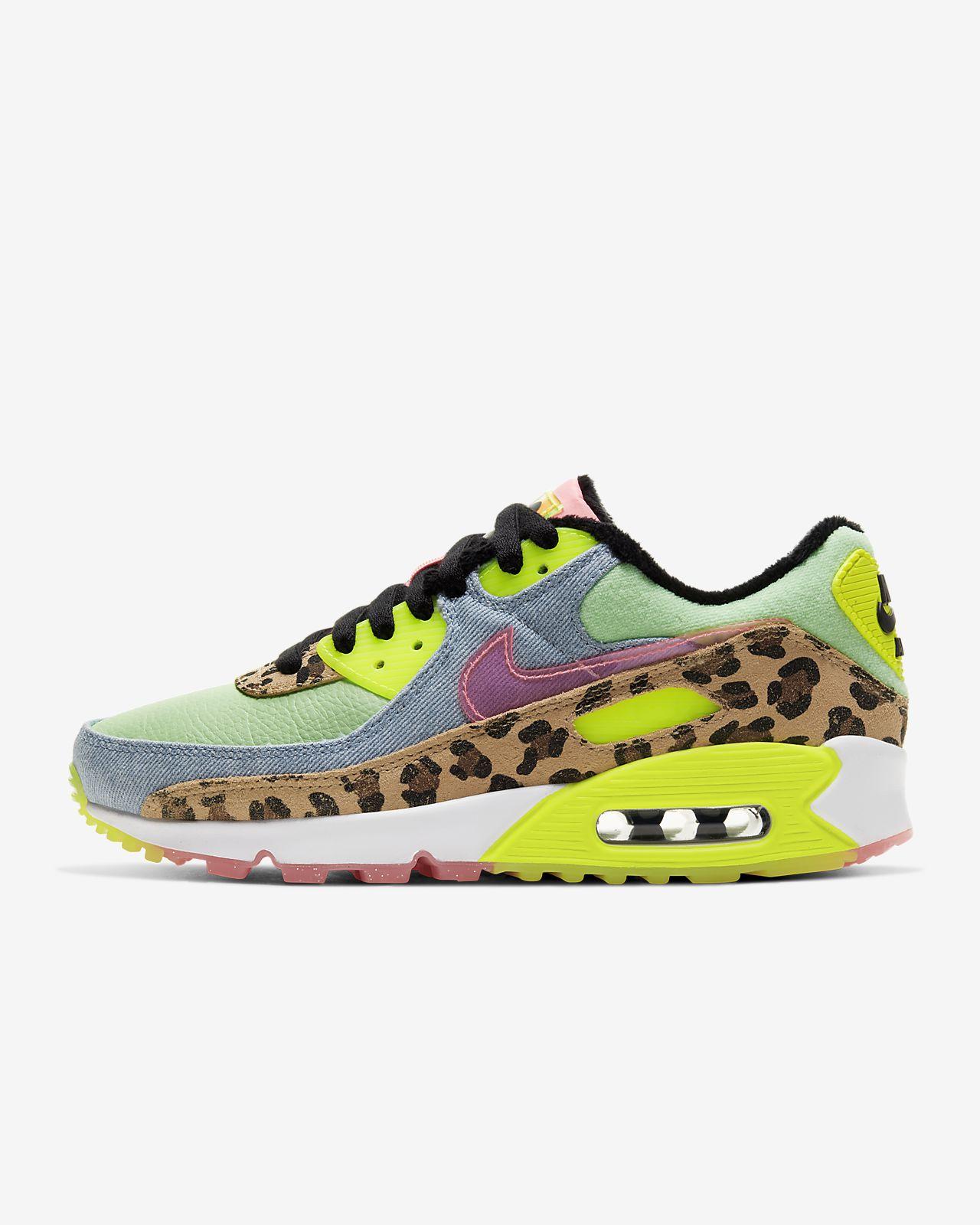 heta nya produkter skor för billiga nyaste kollektion Nike Air Max 90 LX Women's Shoe. Nike.com
