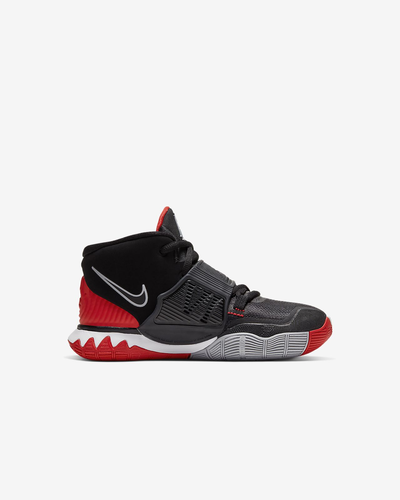 Kyrie 6 Younger Kids' Shoe
