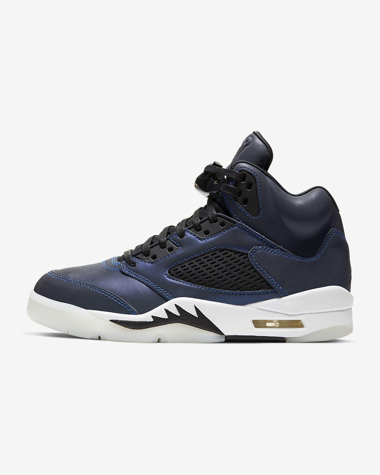 รองเท้าผู้หญิง Air Jordan 5 Retro