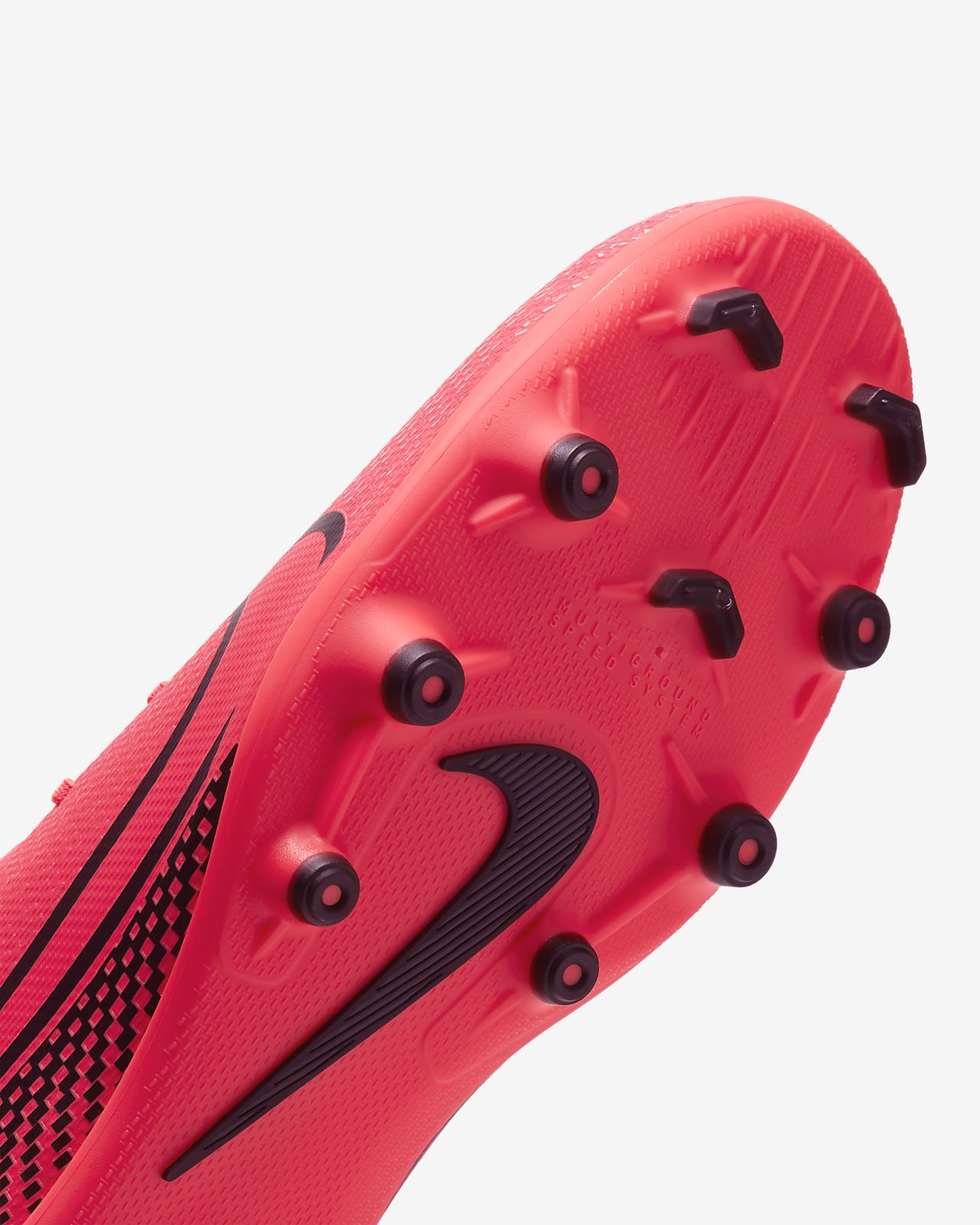 chaussure de foot nike superfly 7