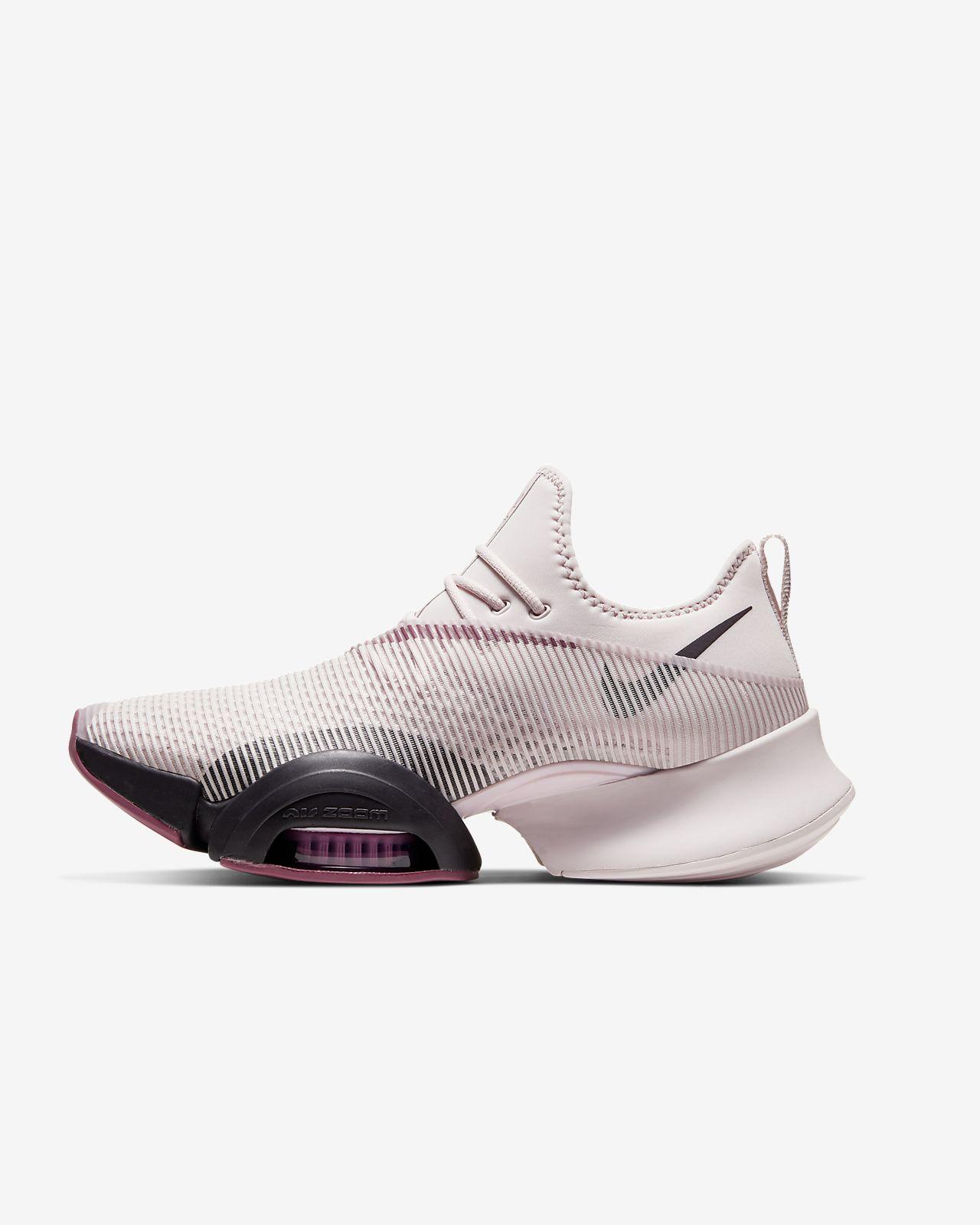 Nike Air Zoom SuperRep-HIIT Class-sko til kvinder