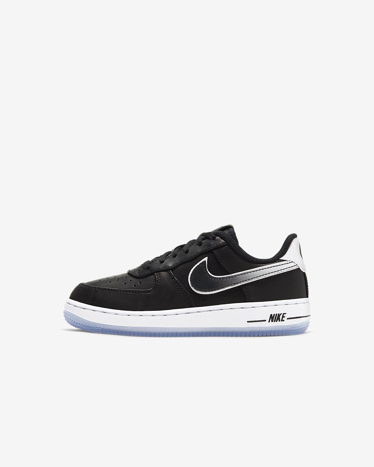 Colin Kaepernick x Nike AF1