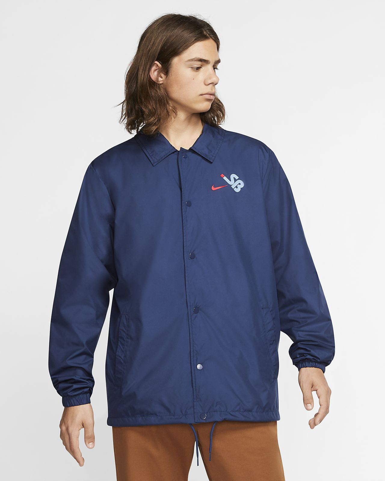 Nike SB Erkek Kaykay Ceketi