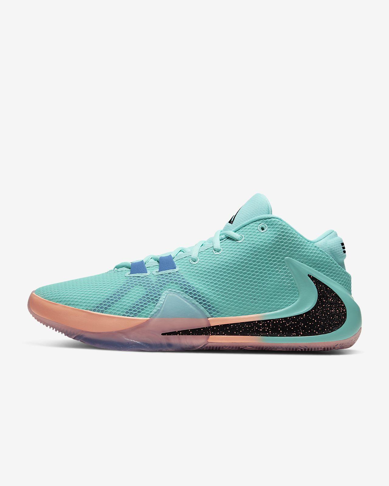 Zoom Freak 1 Basketball Shoe