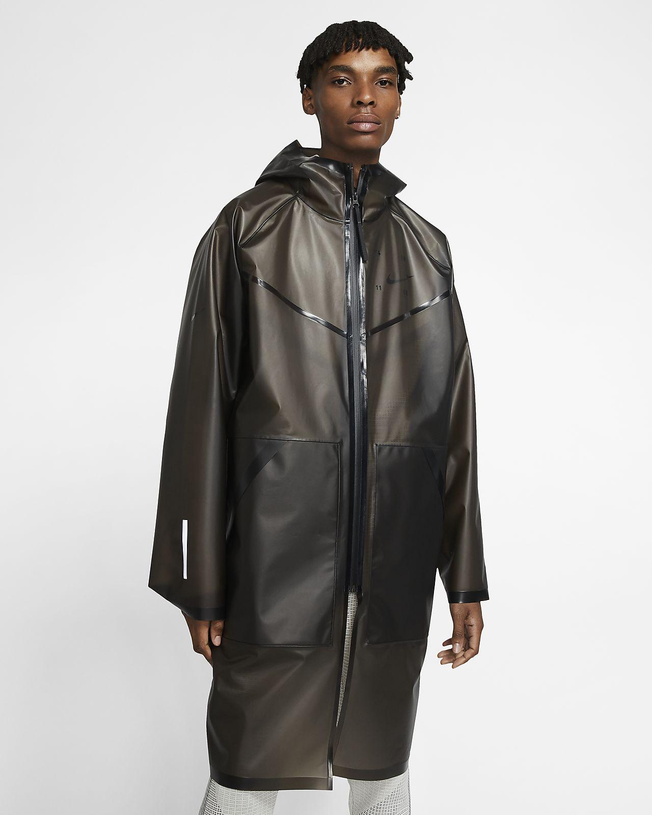 Nike Sportswear Tech Pack Windrunner Men's Hooded Jacket