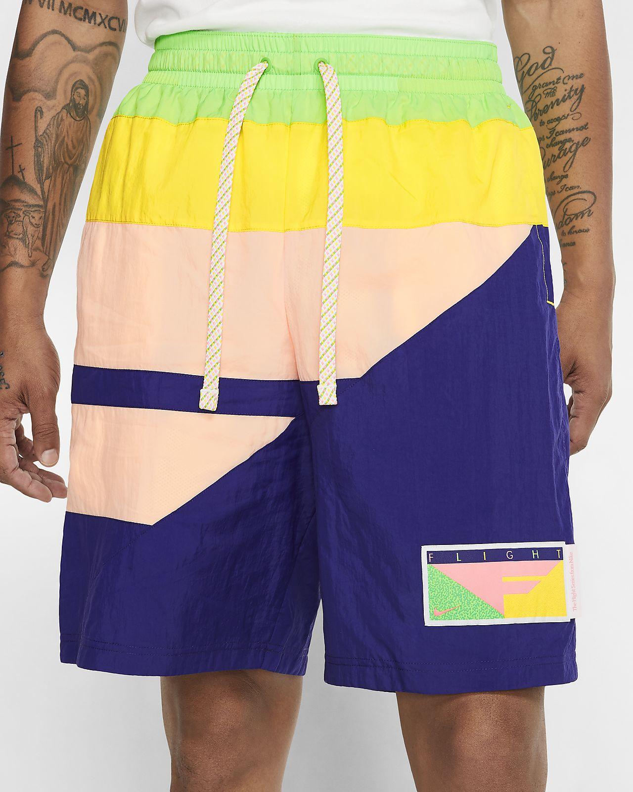 Nike Flight férfi kosárlabdás rövidnadrág