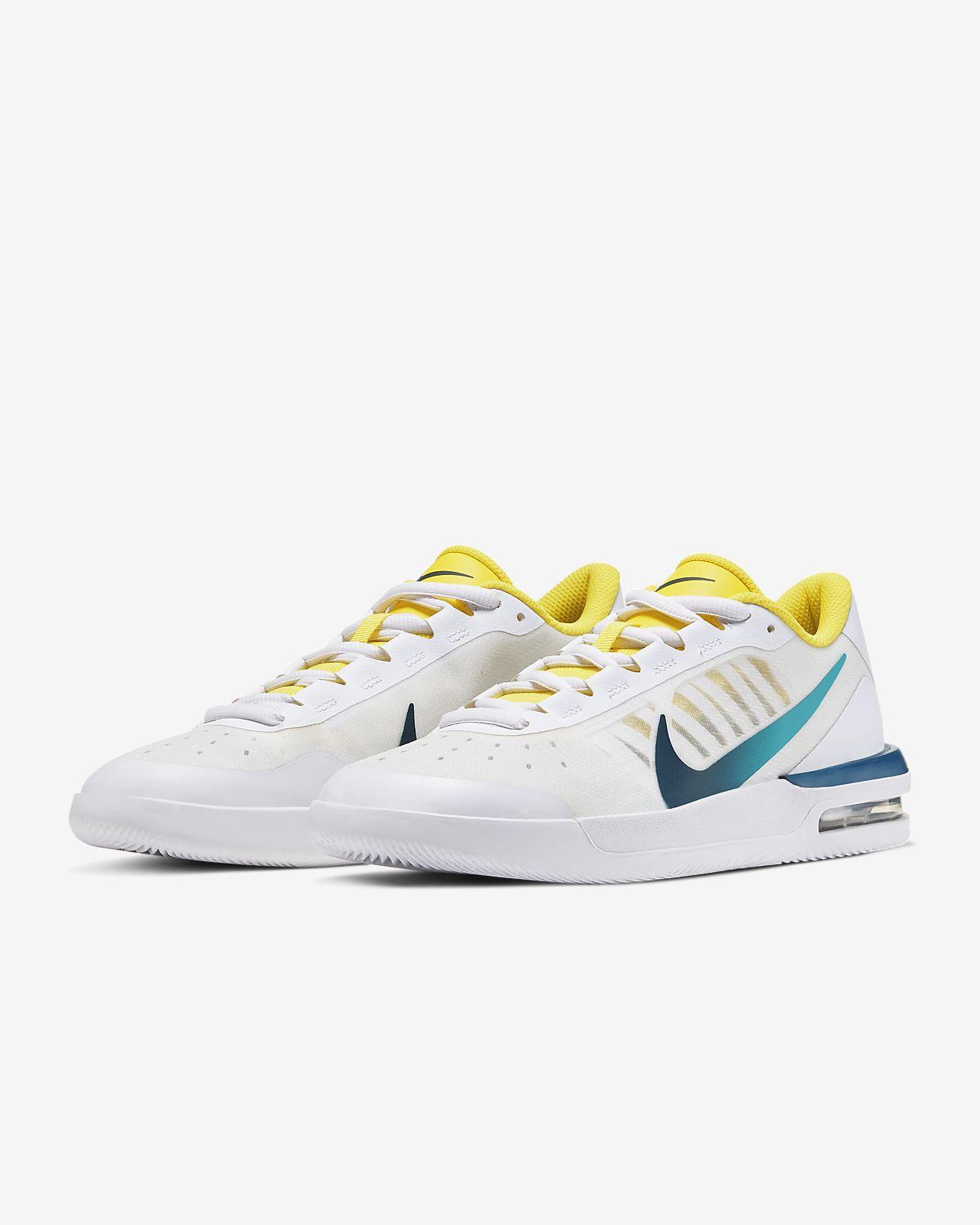Męskie buty tenisowe Nike Air Max Vapor Wing MS white