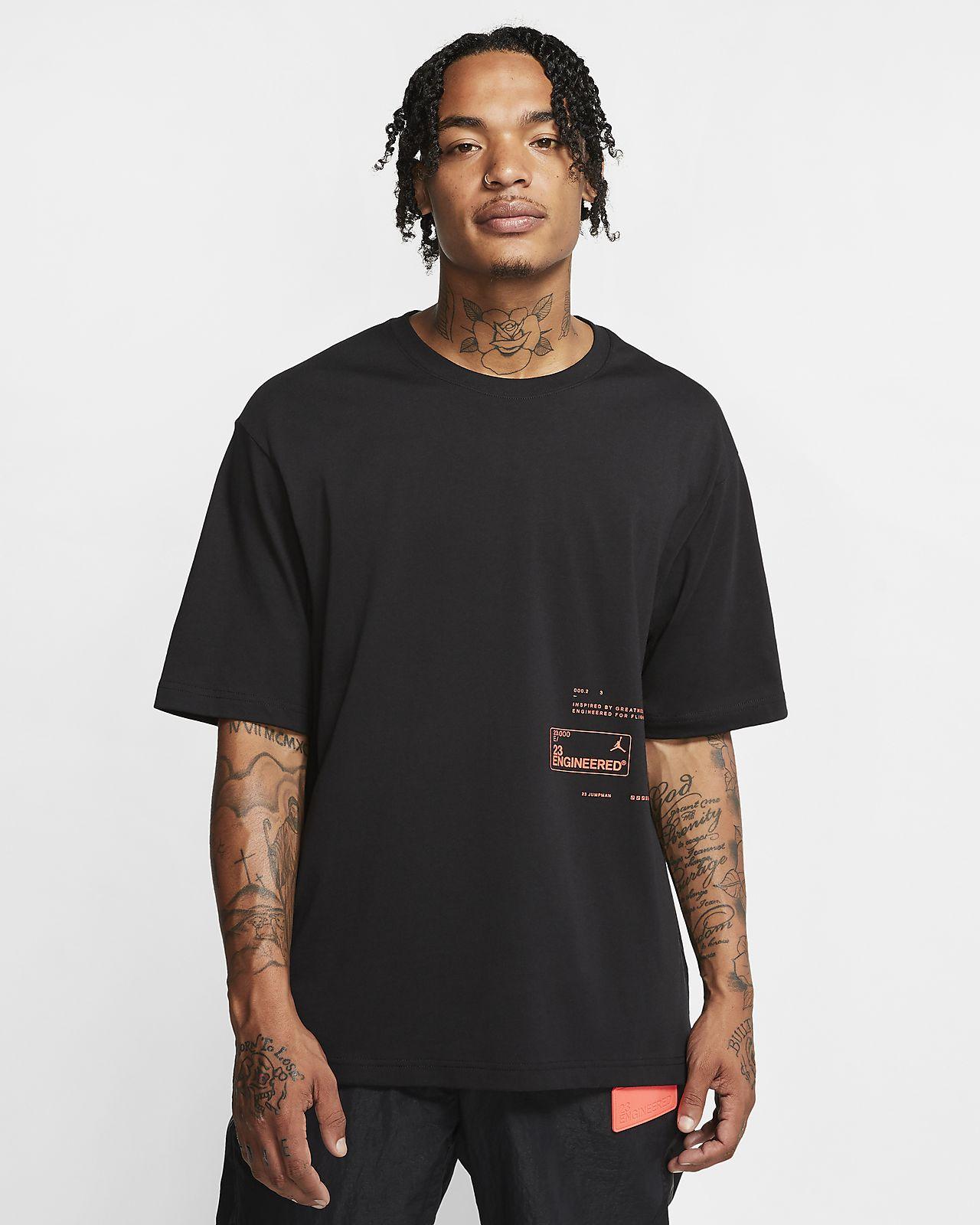 T-shirt Jordan 23 Engineered för män