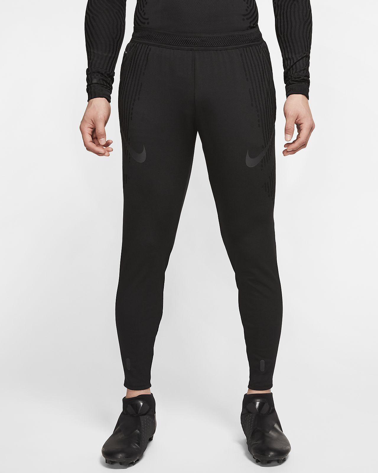 Calças de futebol Nike VaporKnit Strike para homem