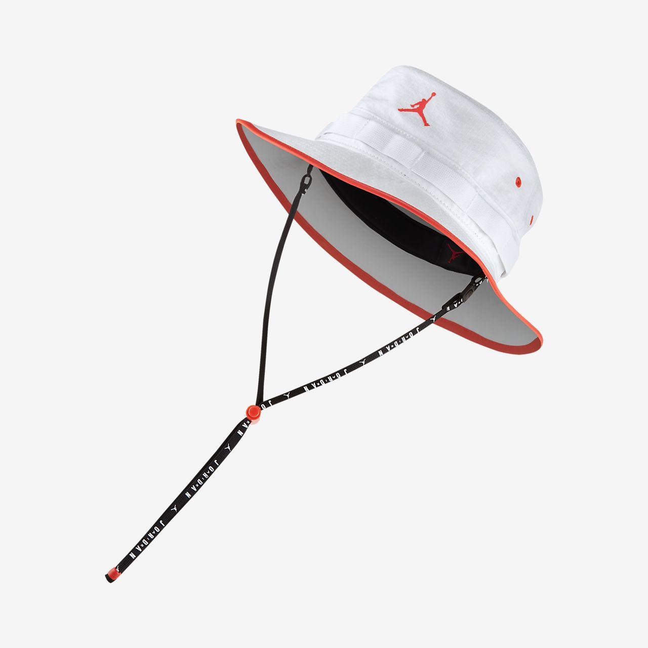 Jordan Jumpman 渔夫运动帽