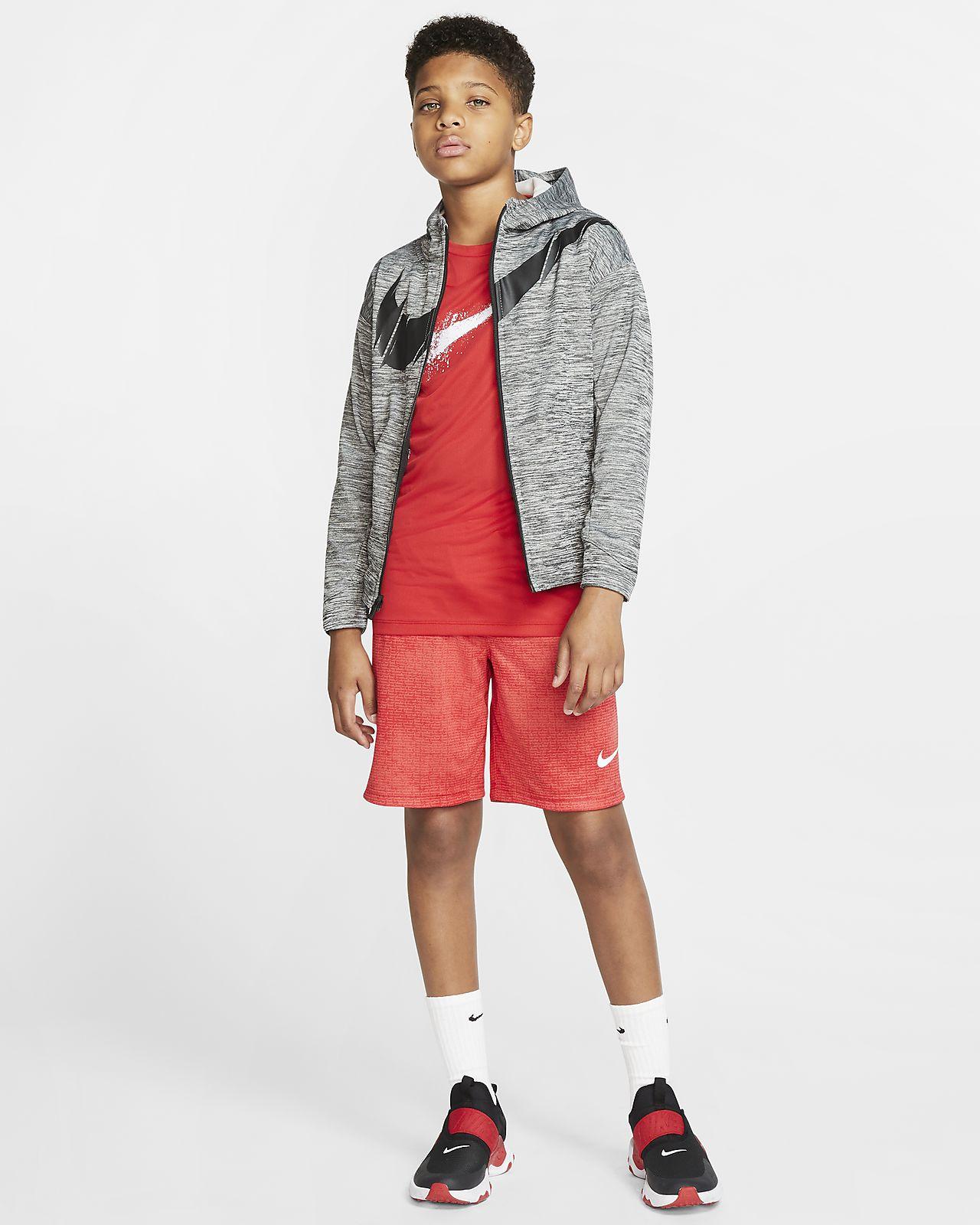 Nike Youth Boys Athletic Dri Fit