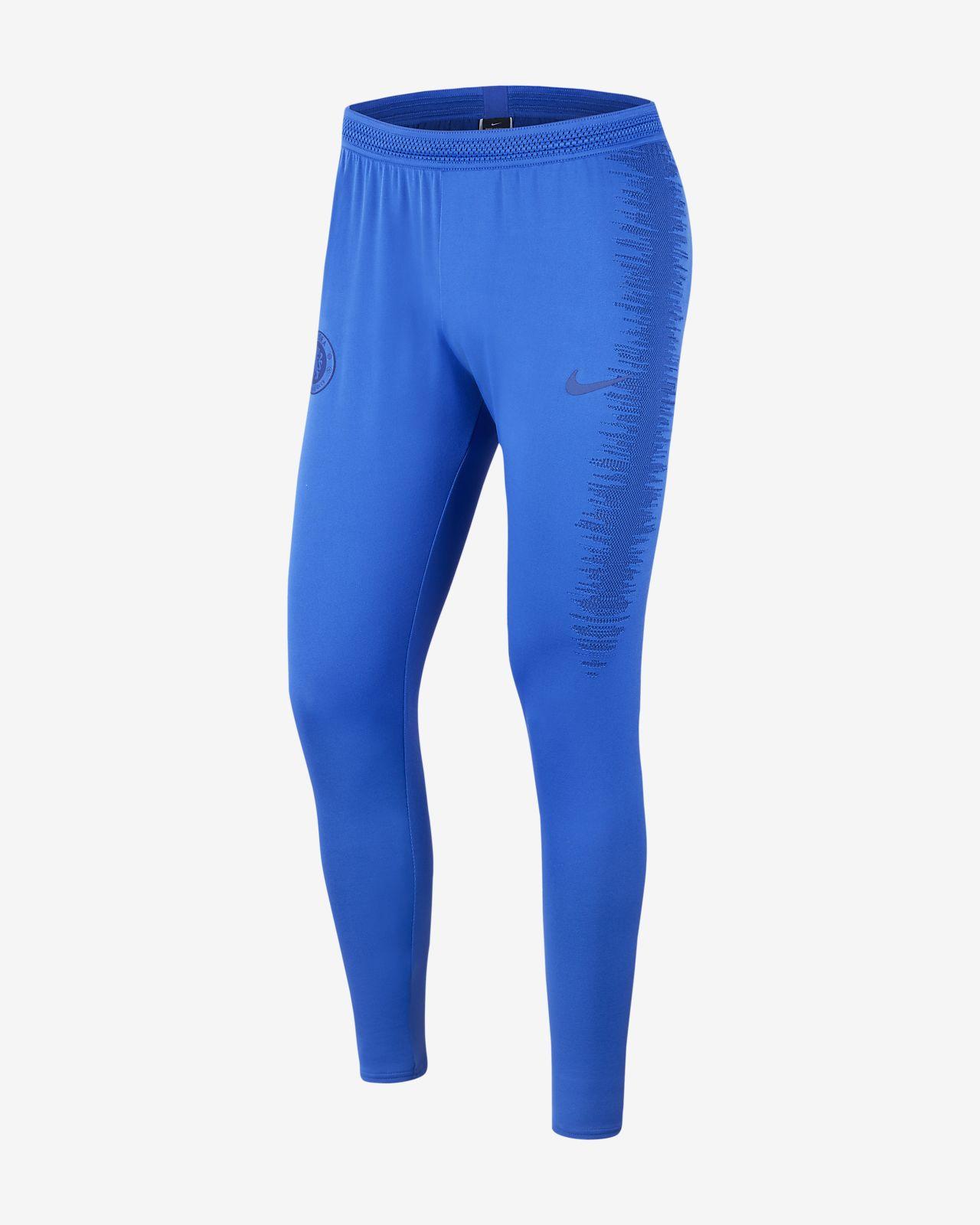 Nike VaporKnit Chelsea FC Strike Men's Football Pants
