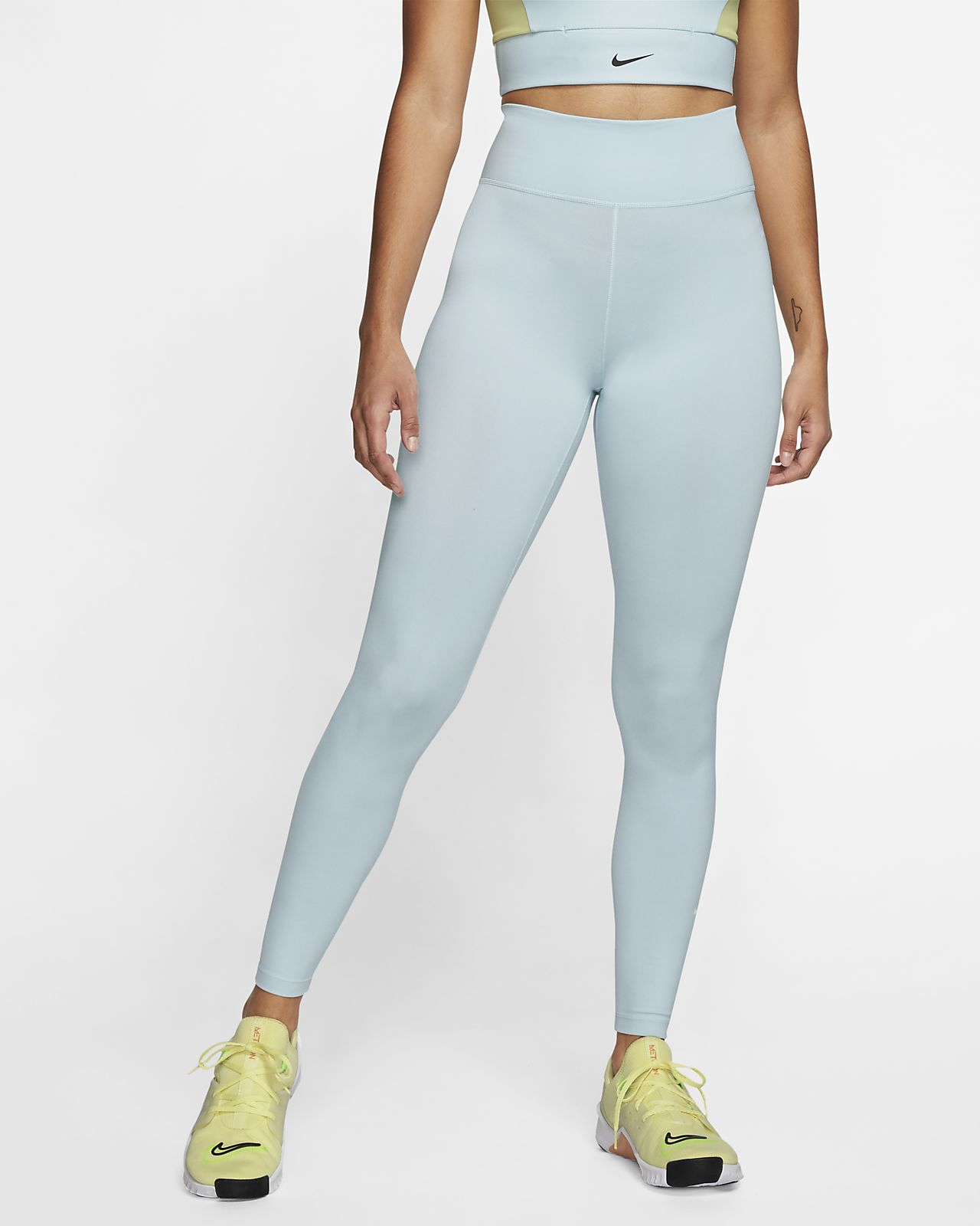 Nike One Mallas - Mujer