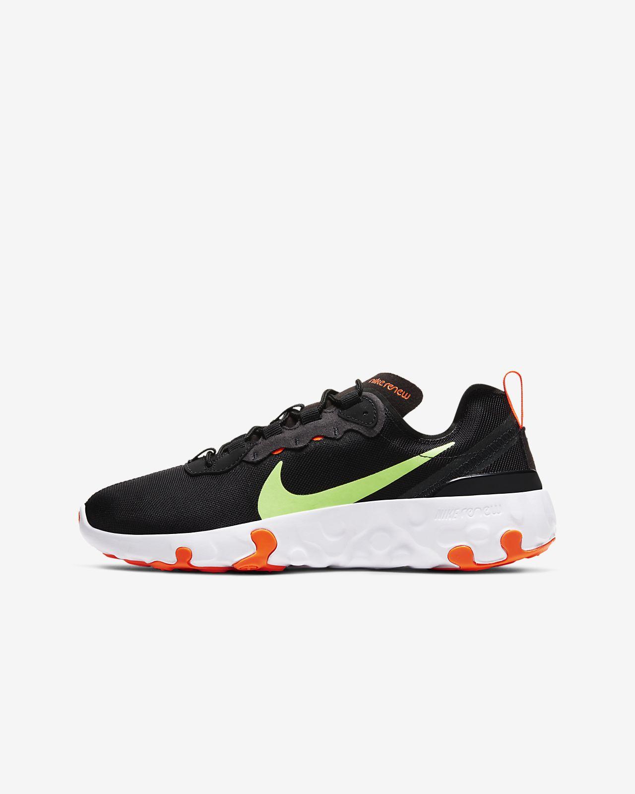 NIKE AIR MAX 95 PRM sneakers total orange size: 30 0 (Nike)
