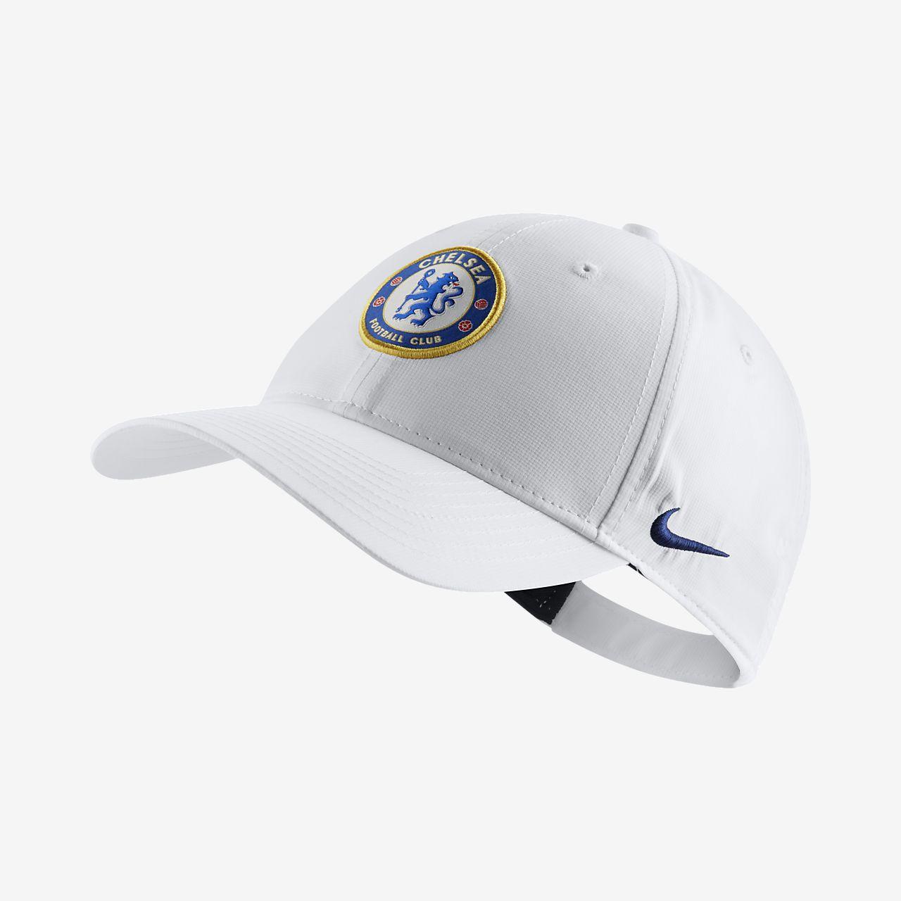 Regulowana czapka Nike Dri-FIT Chelsea FC Legacy91