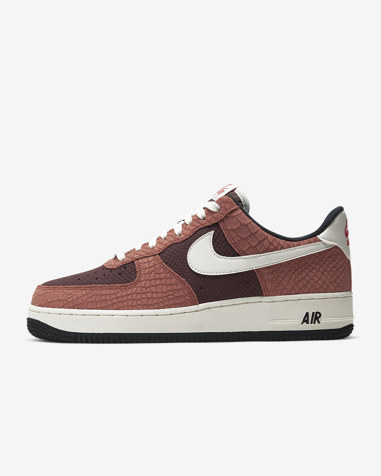 Casual Nike Air Force 1 Premium Mädchen Freizeit Schuhe