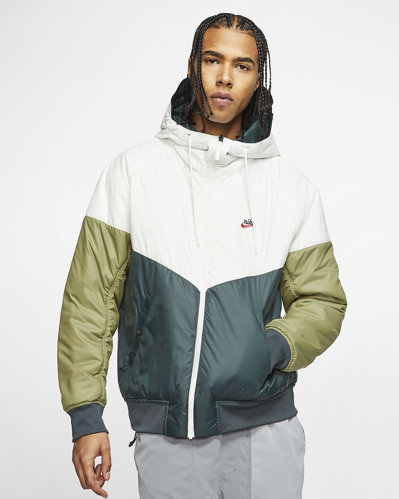 nike homme reversible sportswear veste pour CsQhrxtd