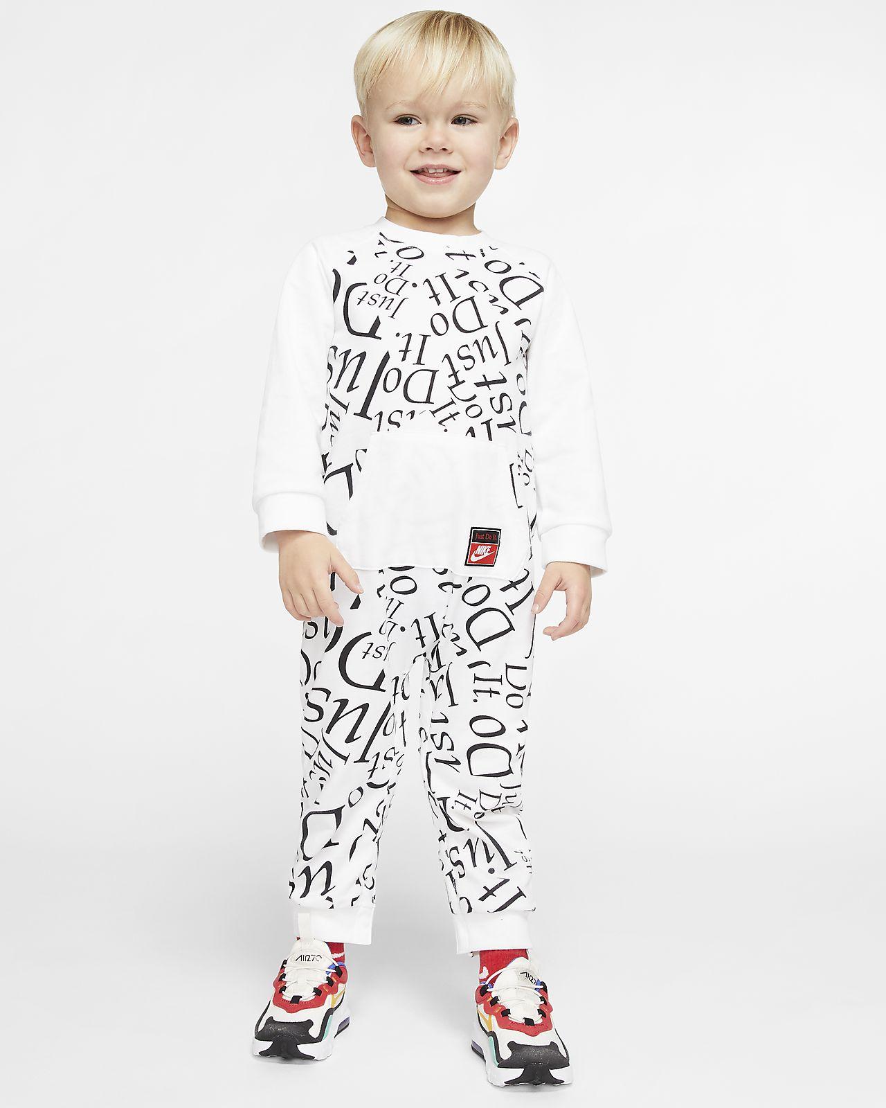 Nike JDI coverall voor baby's (12-24 maanden)
