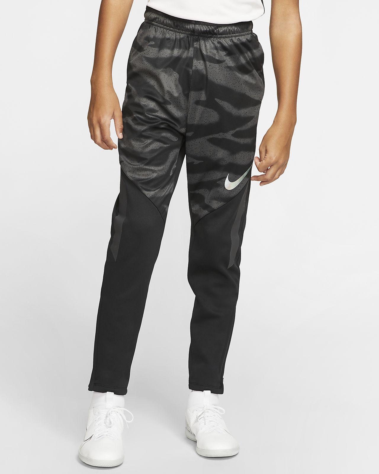 Nike Therma Shield Strike Pantalons de futbol - Nen/a