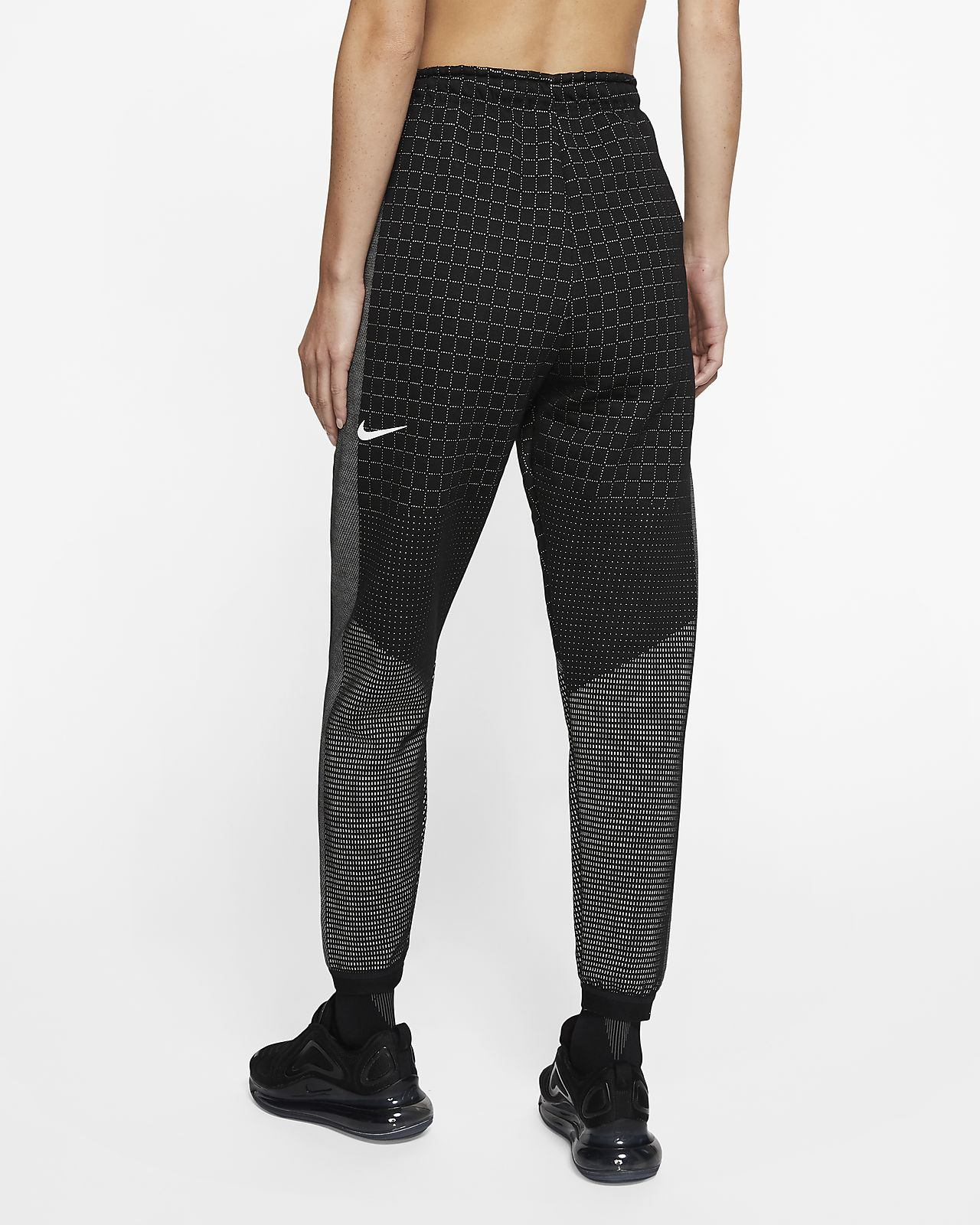 Pantaloni in fleece Nike Sportswear City Ready Donna