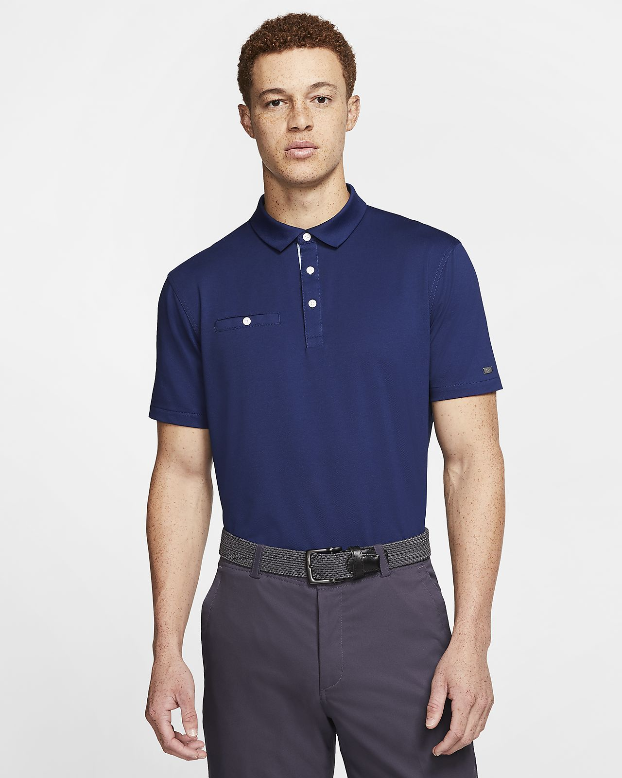 Nike Dri-FIT Player Polo de golf - Home