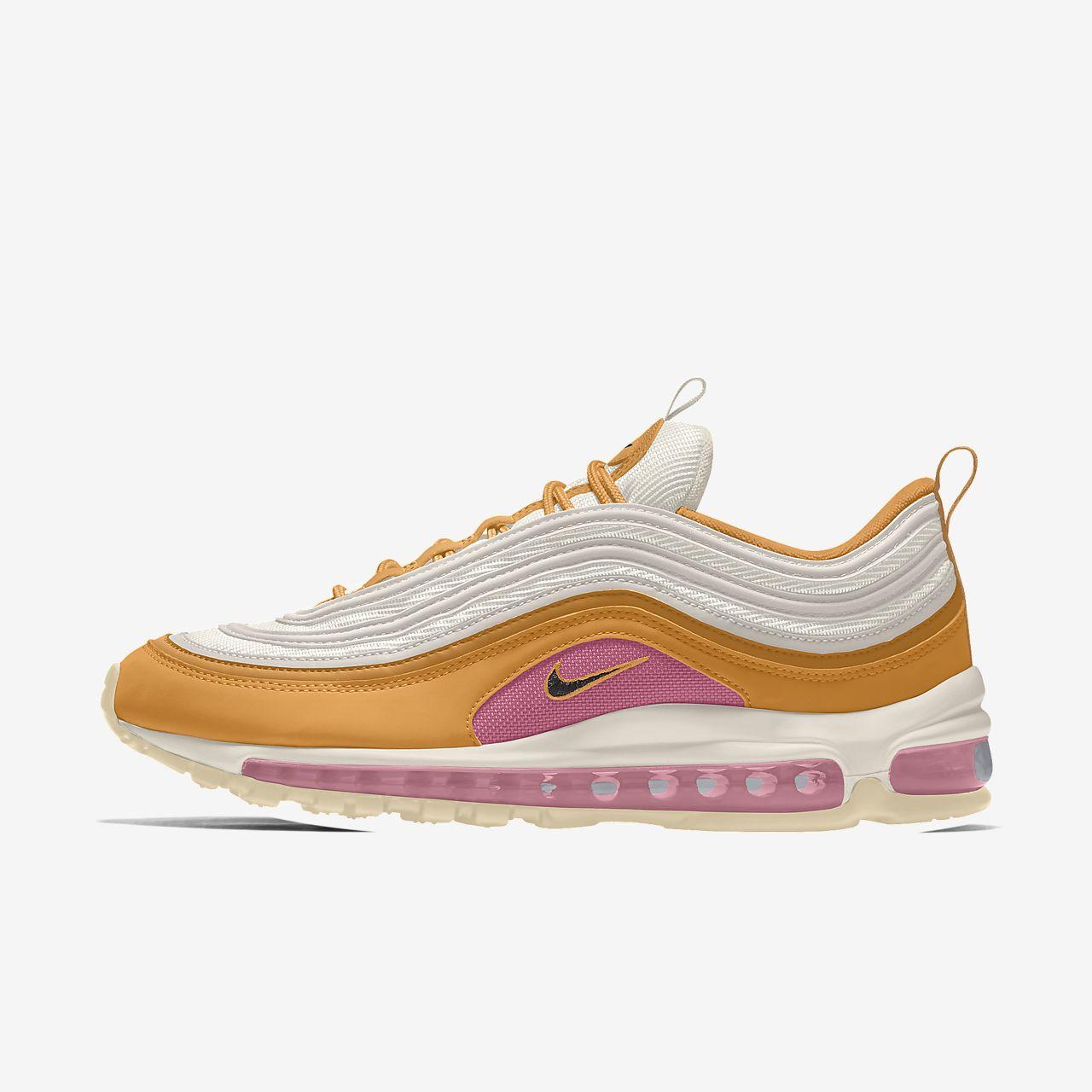 Nike Air Max 97 By You Custom Women's Shoe