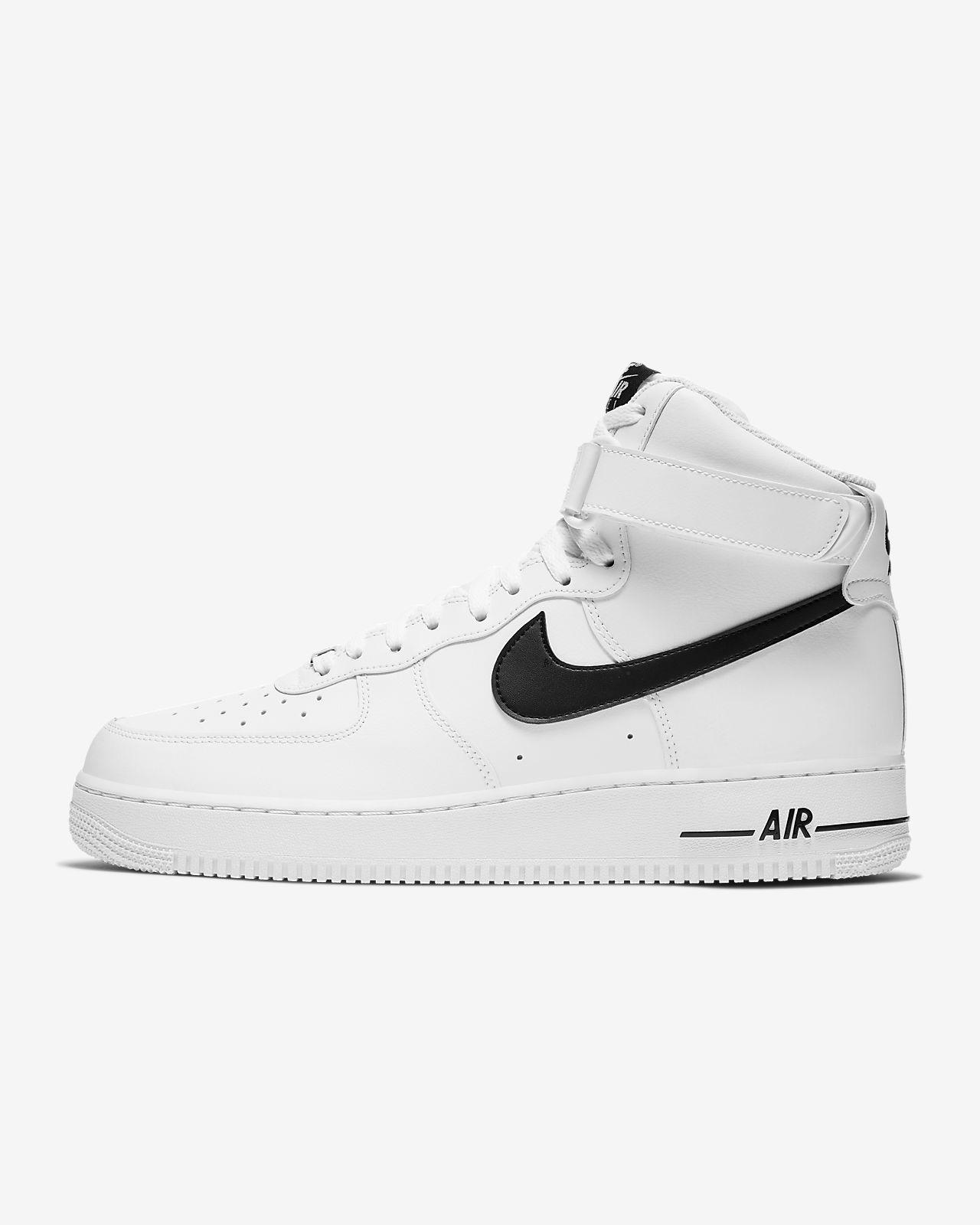 Sko Nike Air Force 1 High '07 för män