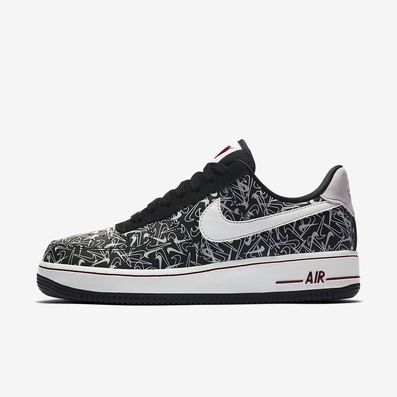 Nike Air Force 1 '07 Valentine's Day Damesschoen