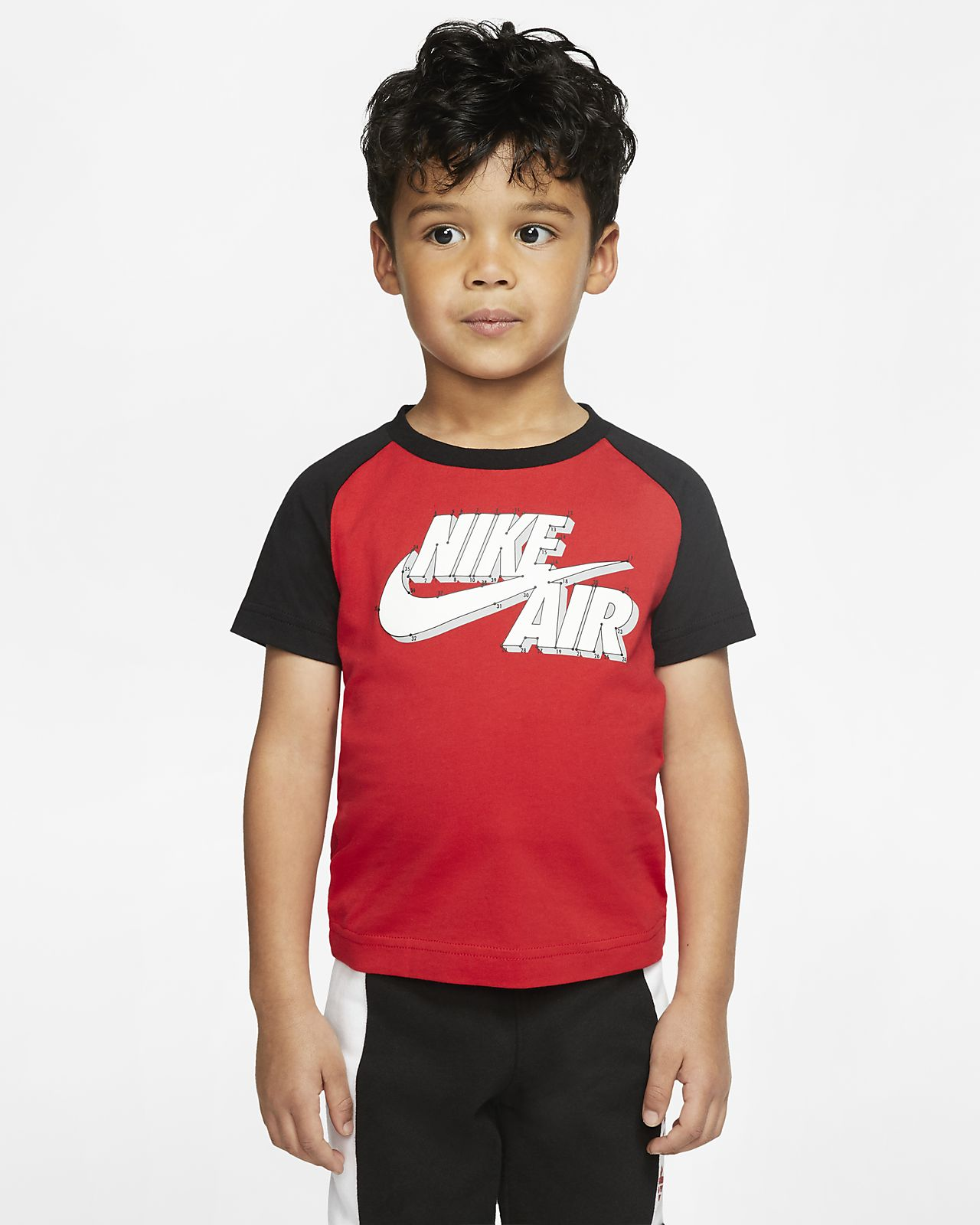 Nike Air 婴童短袖T恤