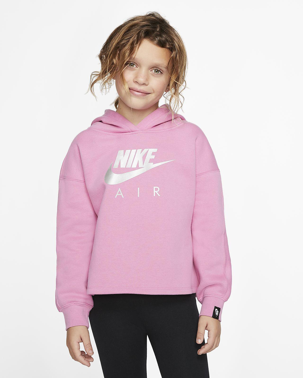 Sweat à capuche Nike Air pour Jeune enfant