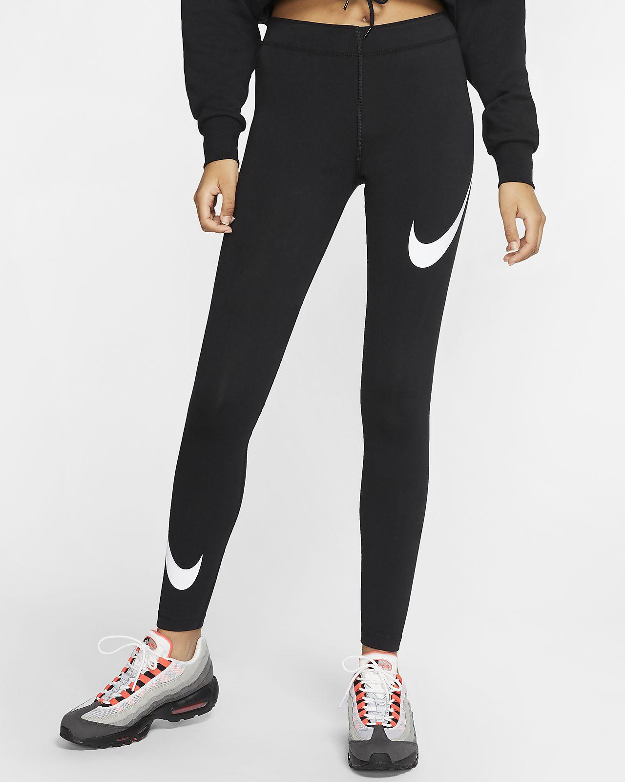 Nike Sportswear Leg-A-See Swoosh Women's Leggings