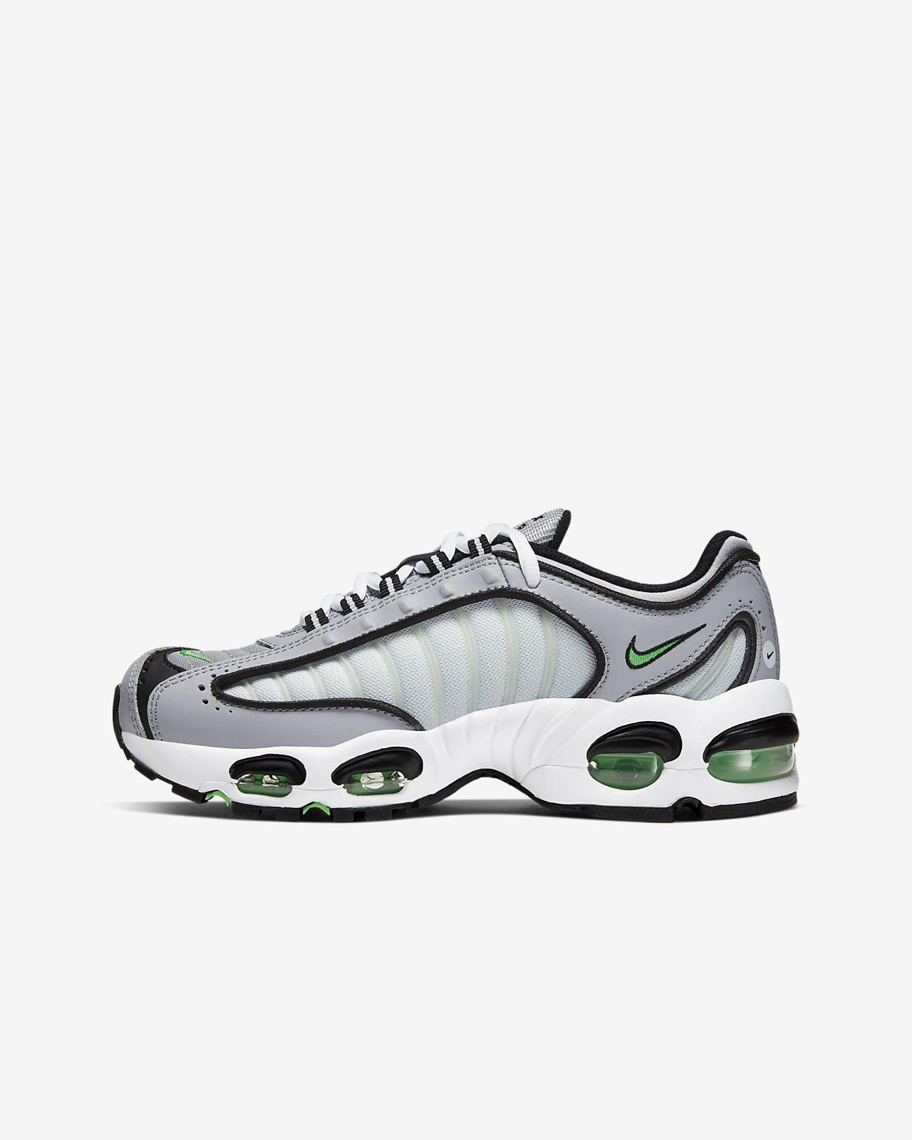 Nike Air Max Tailwind 4 SE Schuh für ältere Kinder