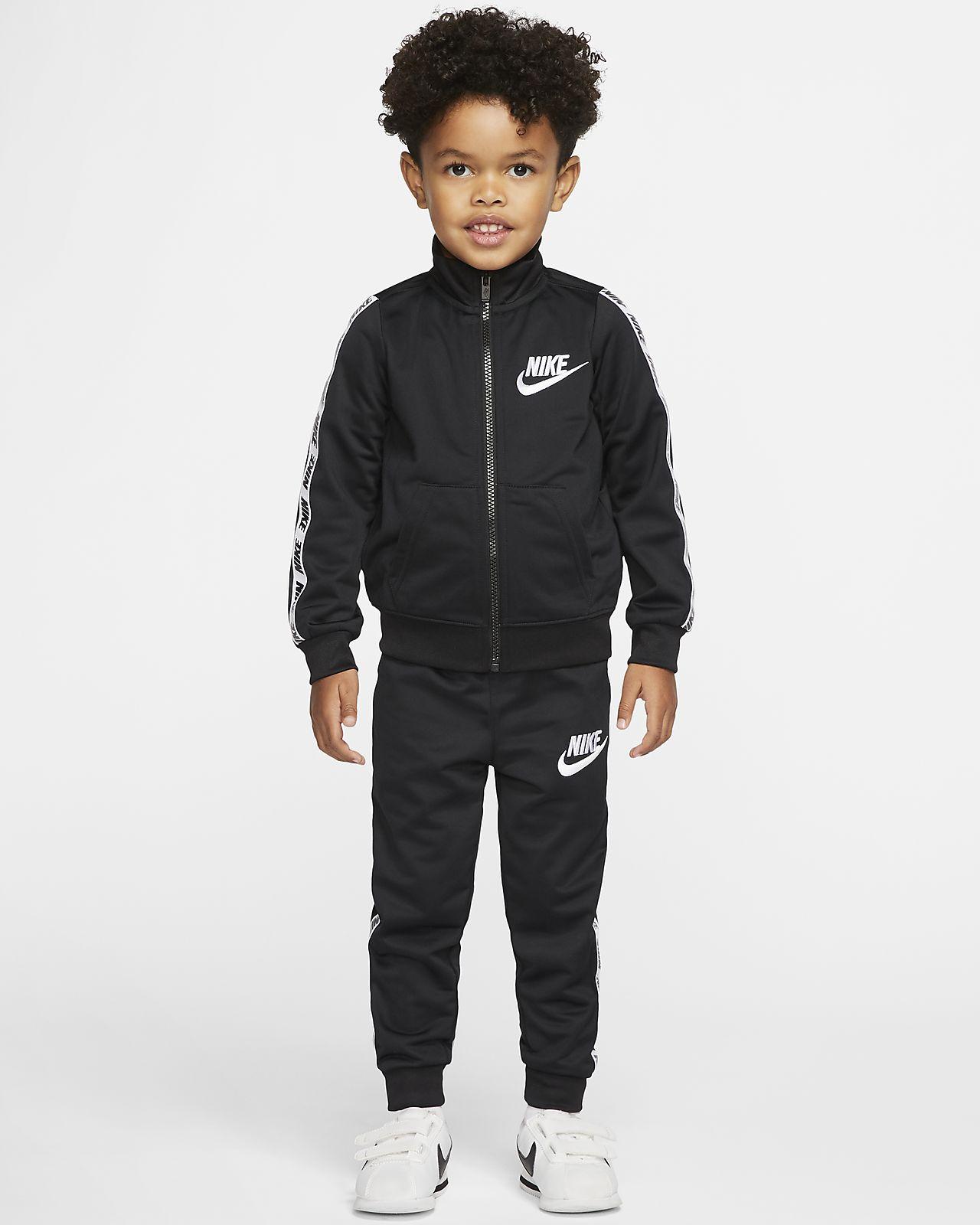 Dwuczęściowy zestaw dla niemowląt Nike